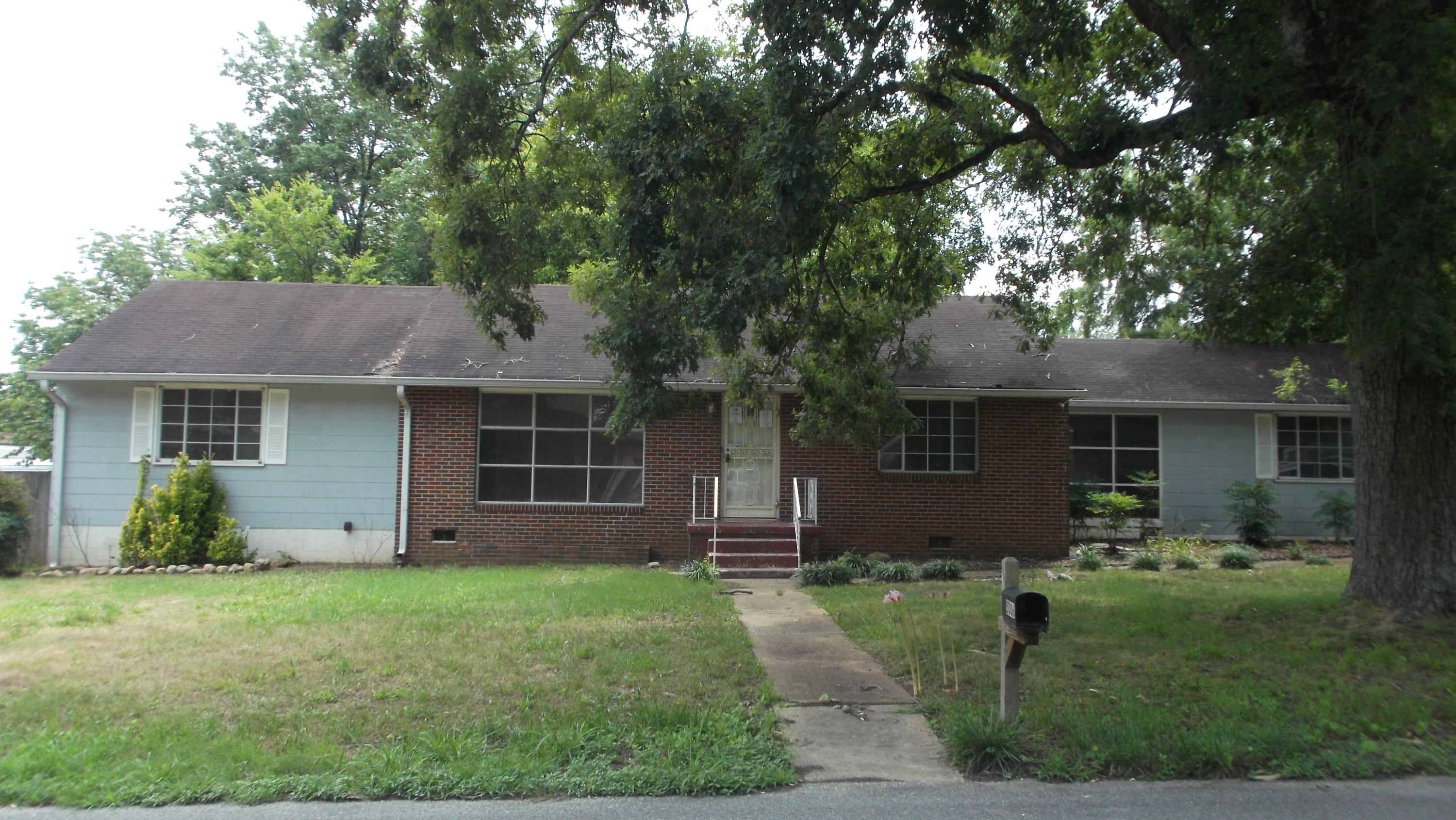5006 Newport Dr, Chattanooga, Tennessee