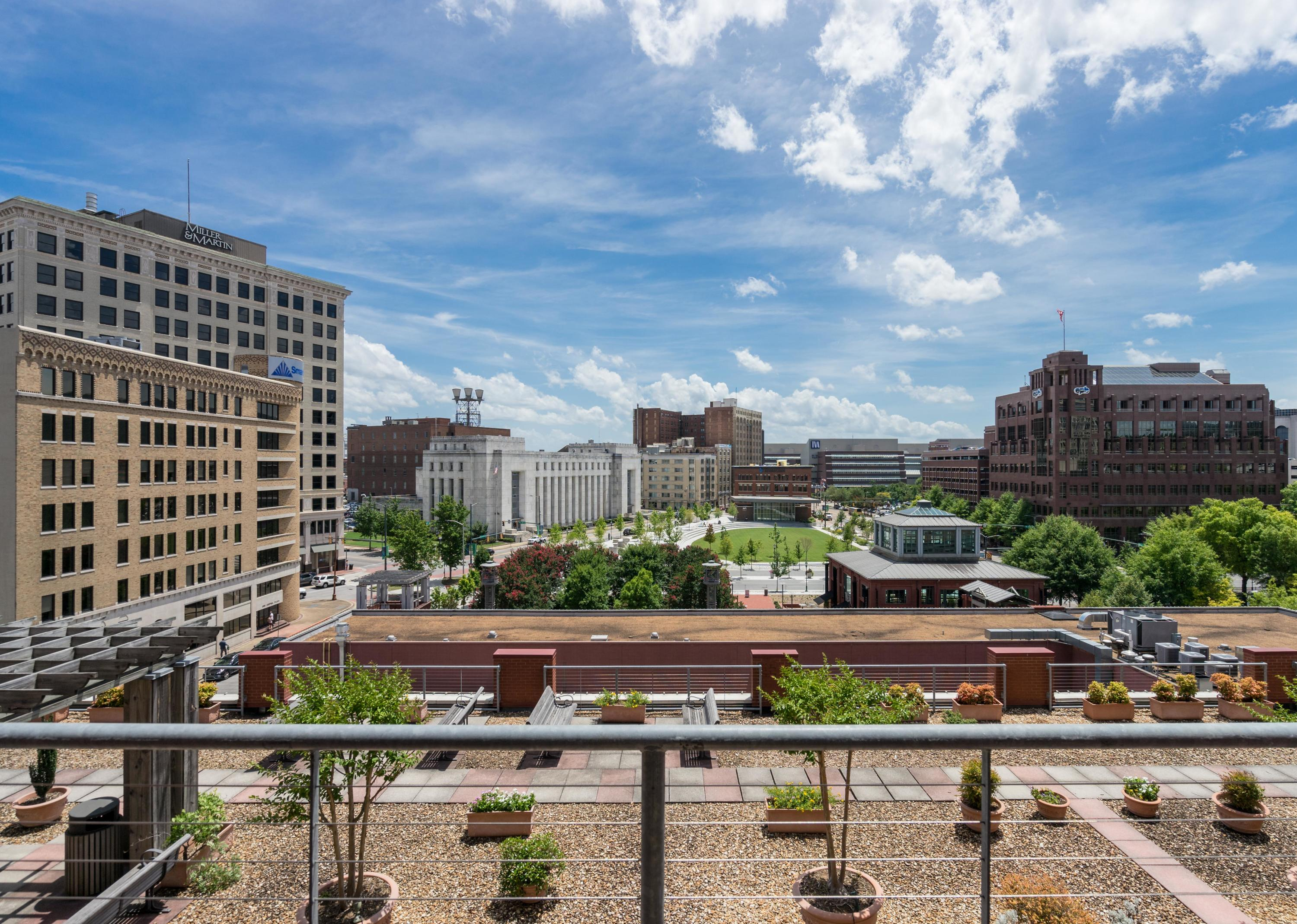800  Market 510 St, Chattanooga, Tennessee
