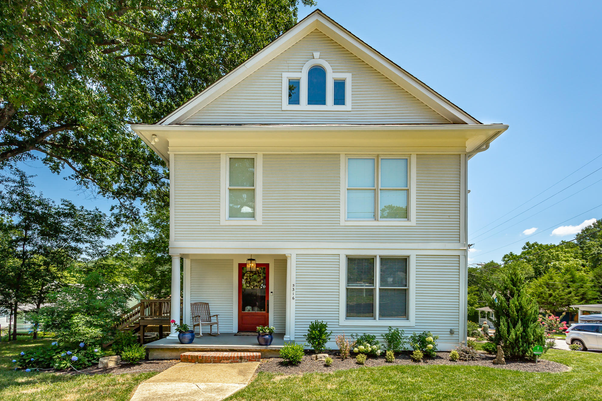 5316  St Elmo  Ave, Chattanooga, Tennessee
