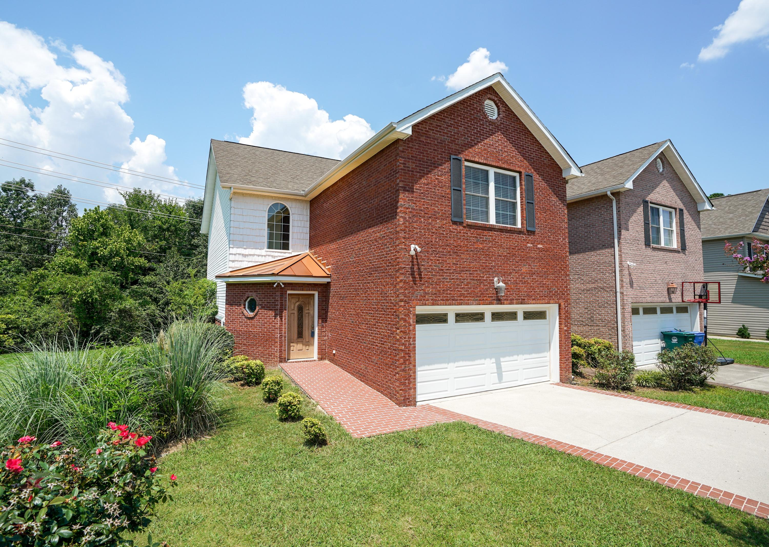 3060  Igou Crossing  Dr, Chattanooga, Tennessee