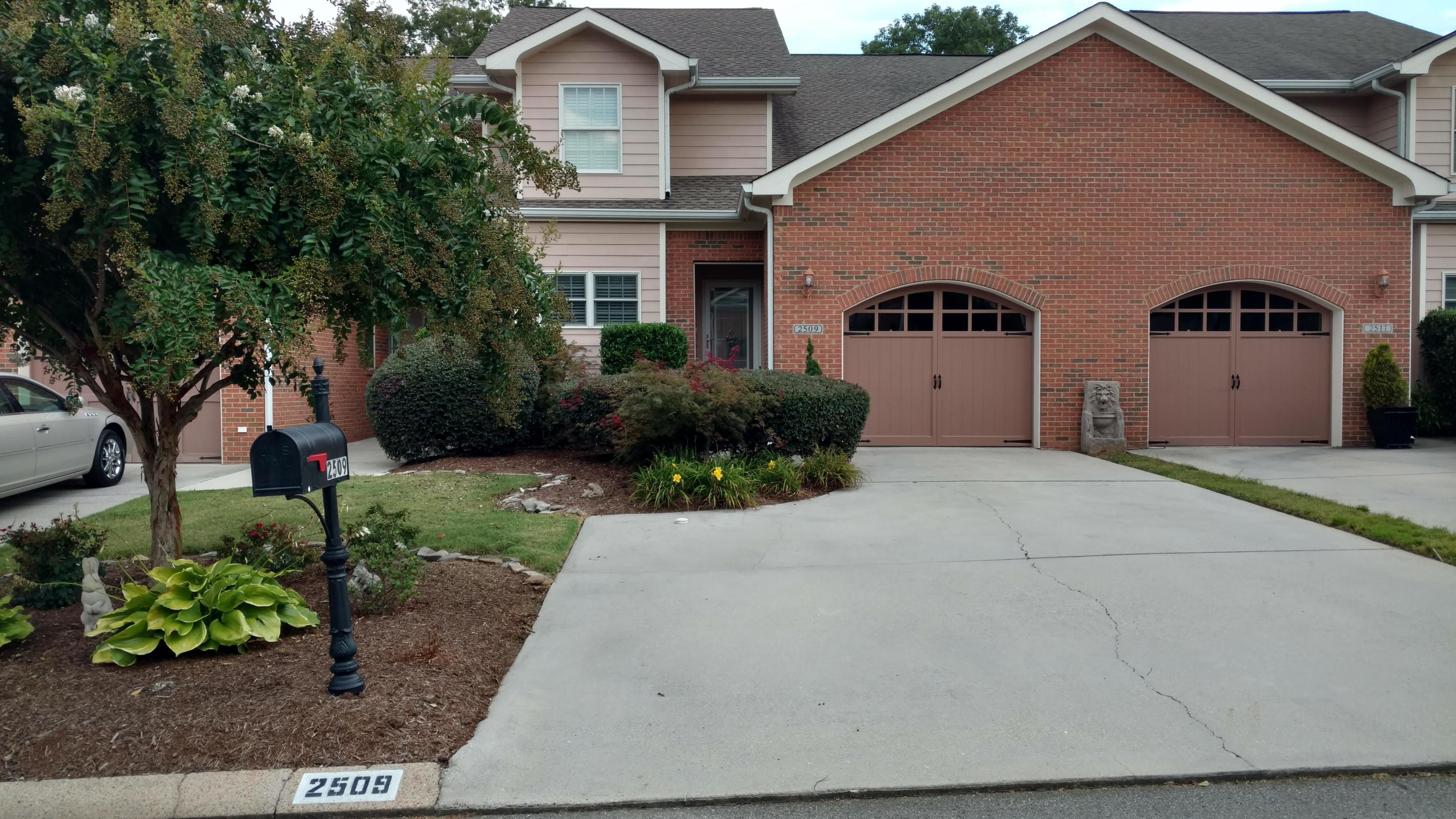 2509  Saint Lucie  Ct, Chattanooga, Tennessee