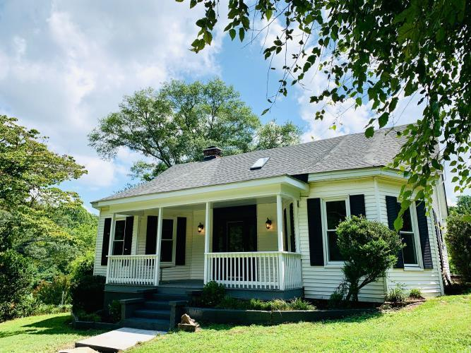 5822  Burnt Mill  Rd, Chattanooga in Hamilton County, TN 37410 Home for Sale