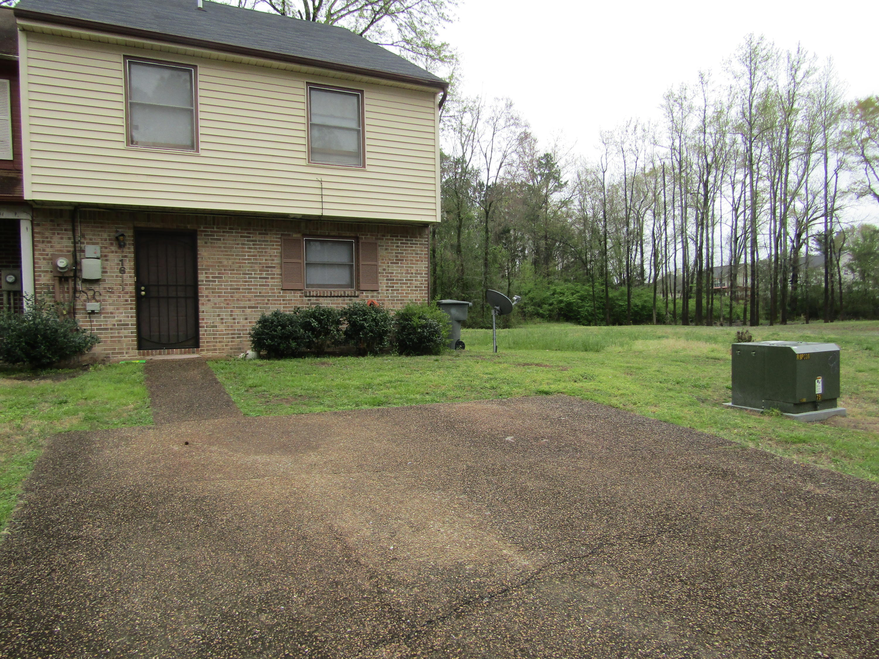 1611  Eucalyptus  Dr, Chattanooga, Tennessee