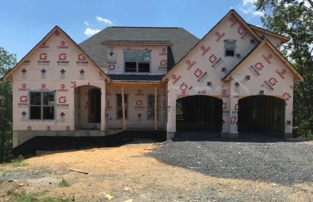 5946  Eaglemont 17 Dr, Chattanooga, Tennessee