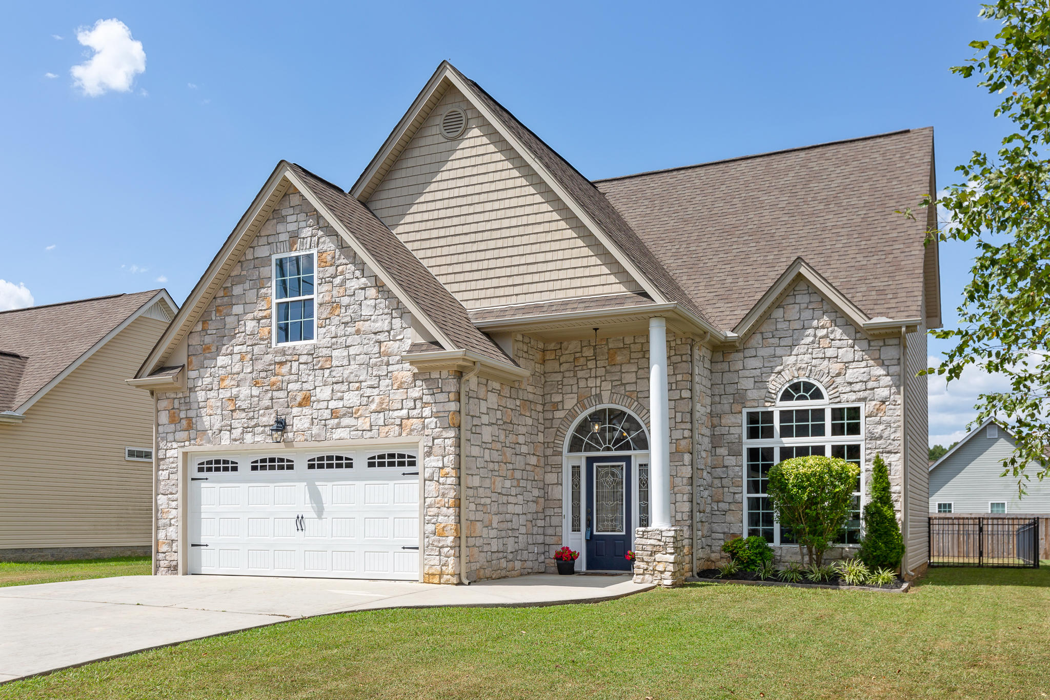 2535  Waterhaven  Dr, Chattanooga in Hamilton County, TN 37406 Home for Sale