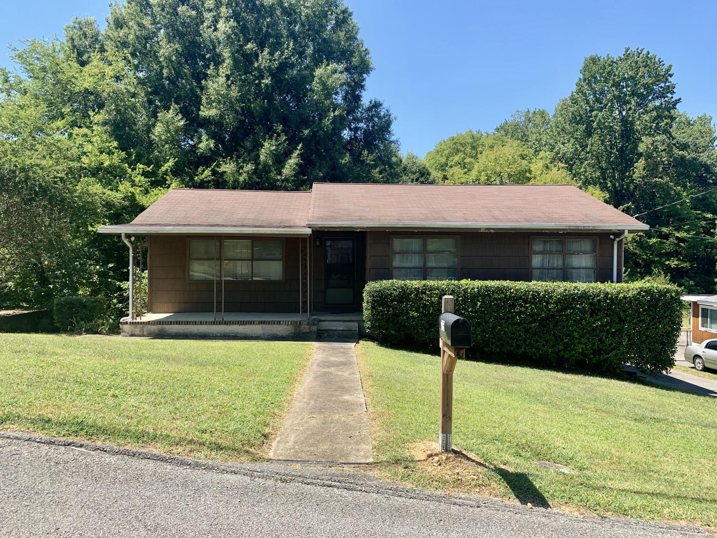 715  Brookfield 15 Ave, Chattanooga, Tennessee
