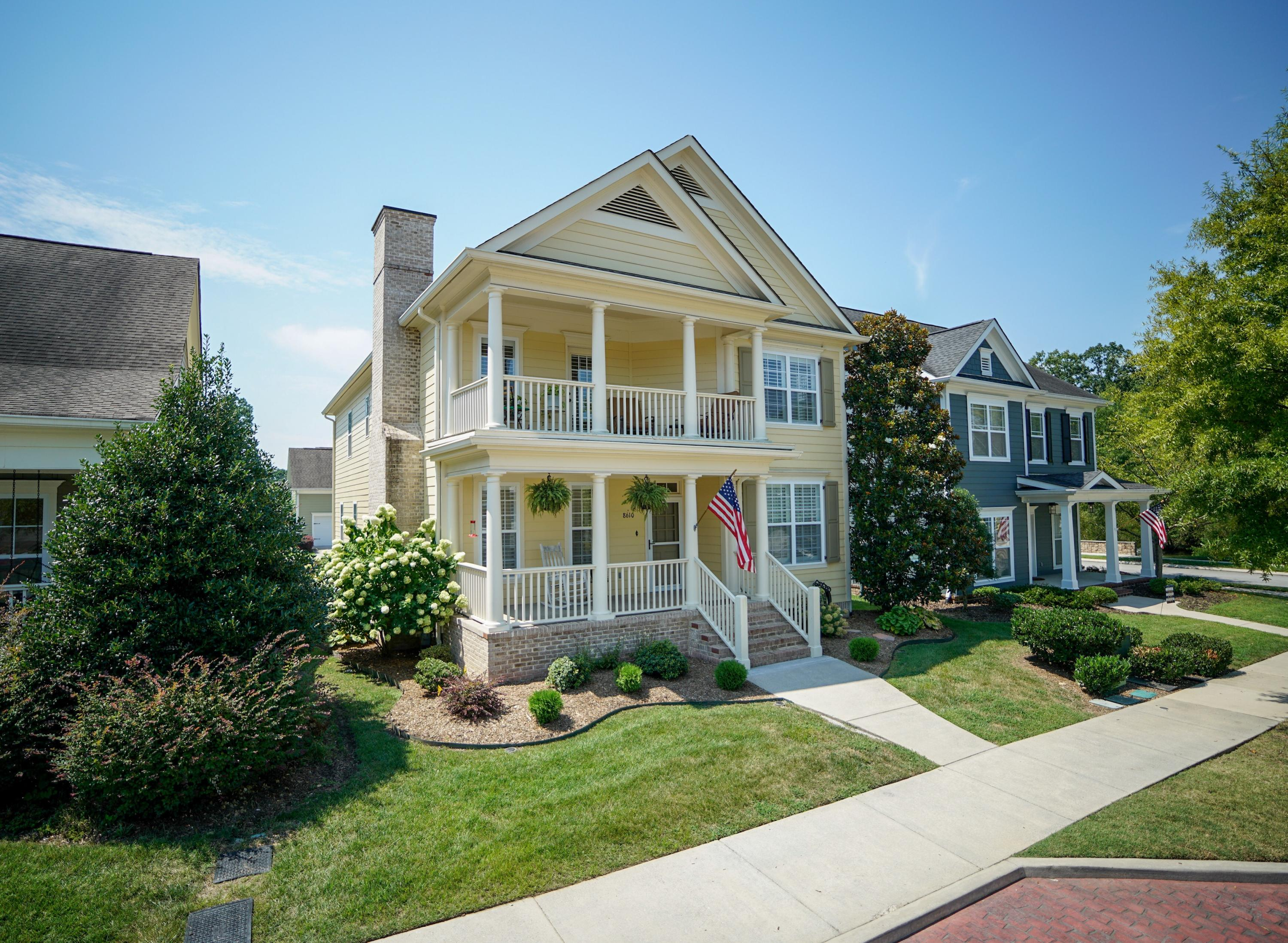 8610  Homecoming  Dr 37421 - One of Chattanooga Homes for Sale