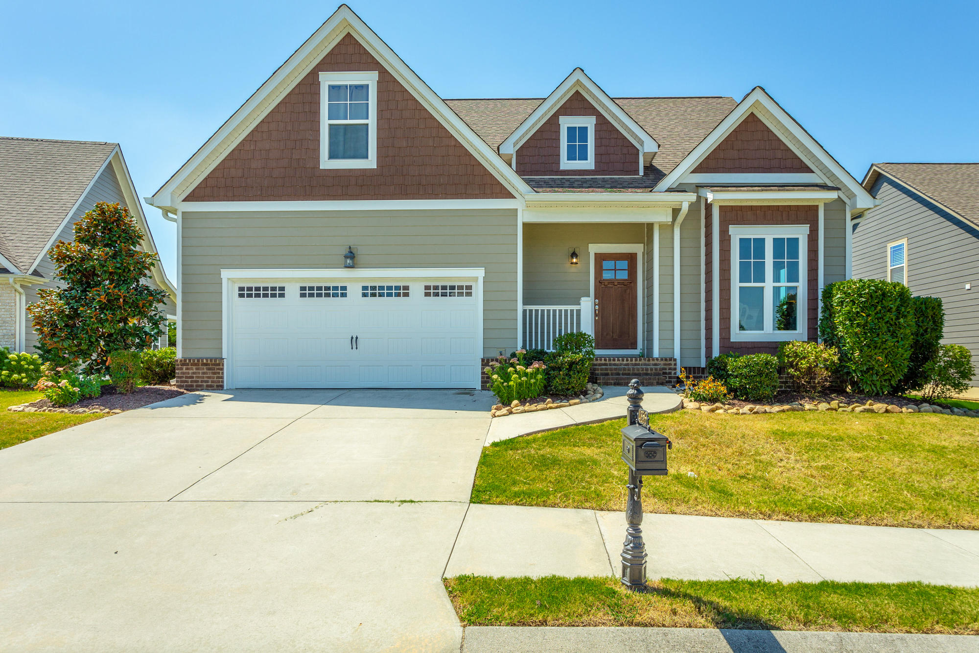 4856  Preserve  Dr 37416 - One of Chattanooga Homes for Sale