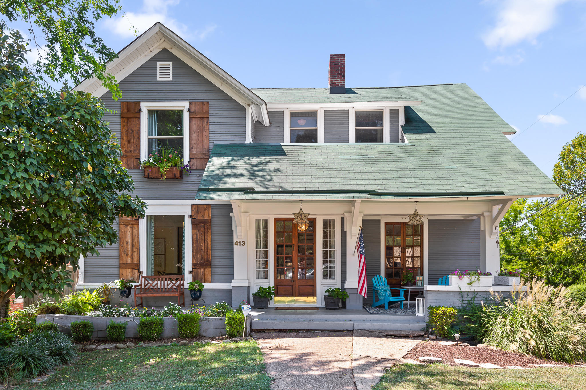 413  Forest  Ave 37405 - One of Chattanooga Homes for Sale
