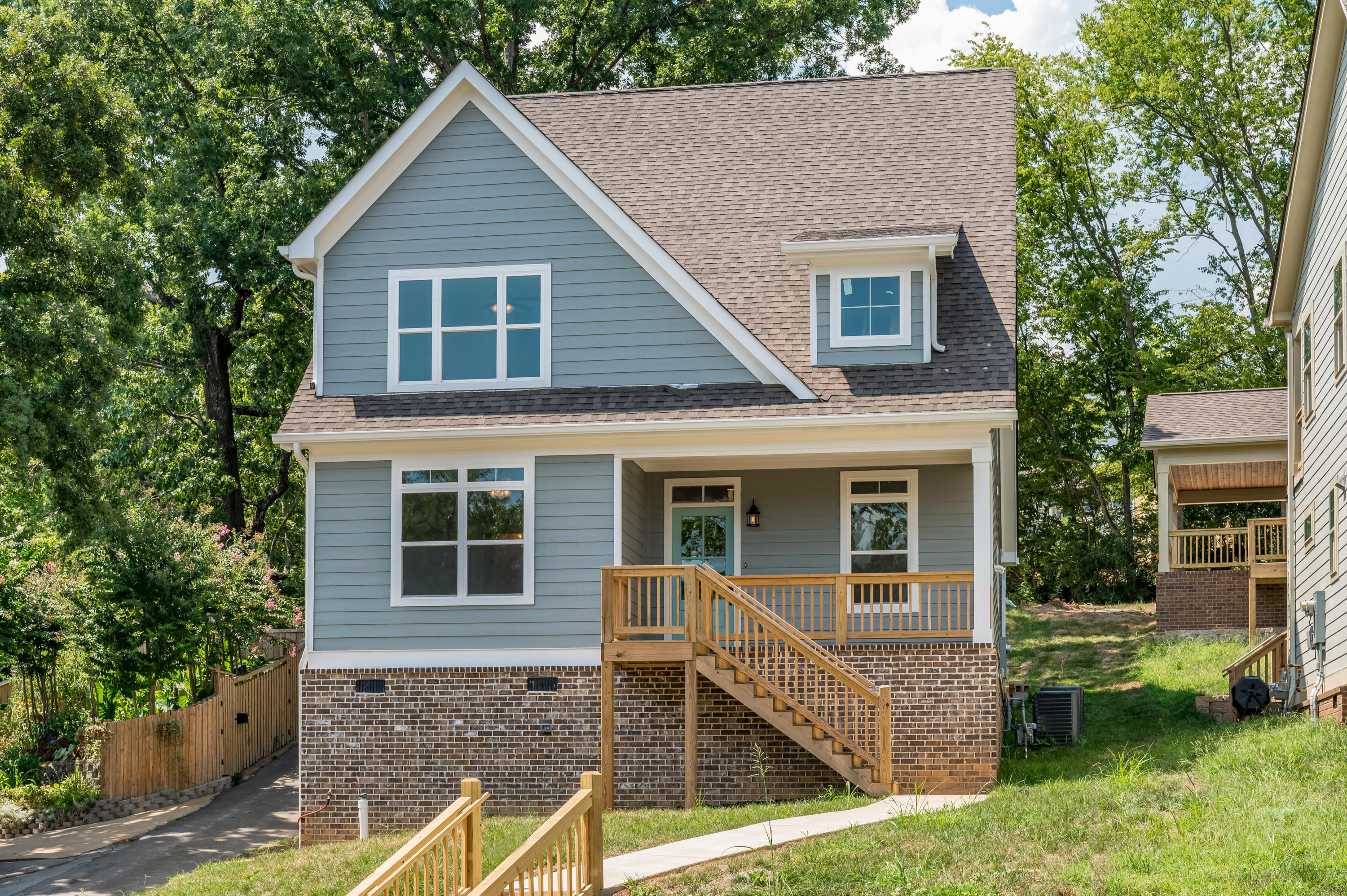 897  Overman  St, Chattanooga, Tennessee