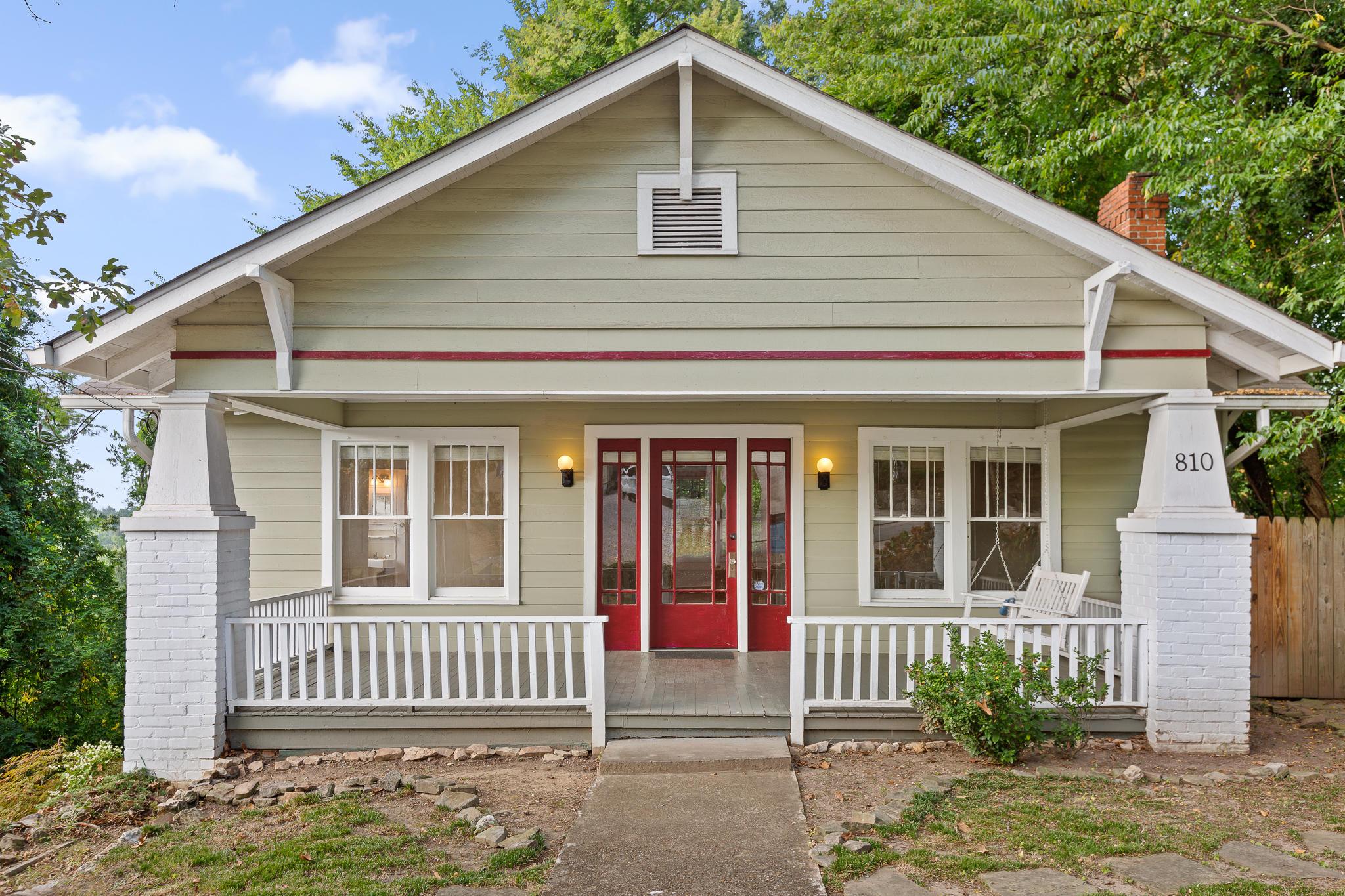 810  Mount Vernon  Cir, Chattanooga, Tennessee