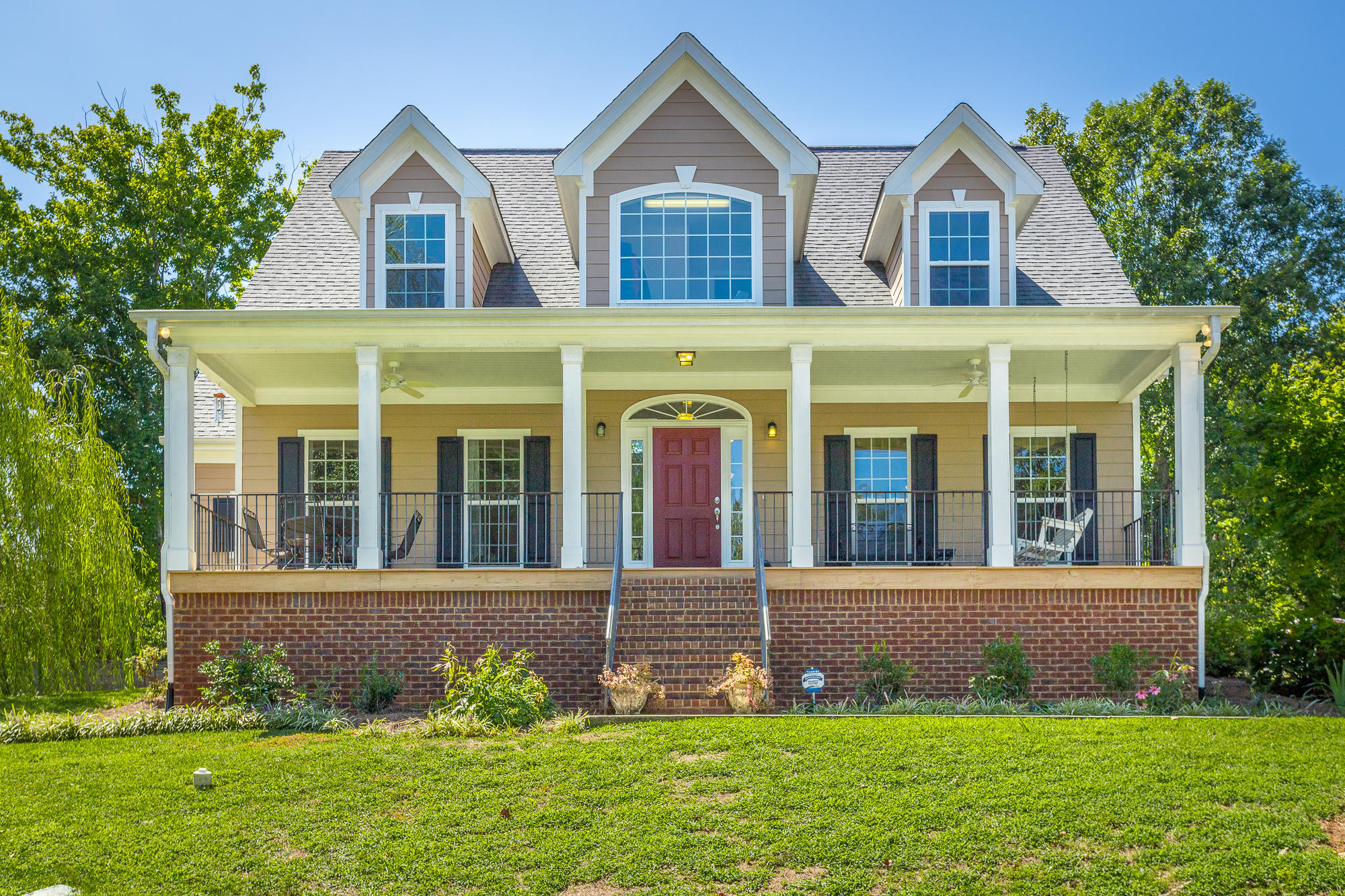 1001  Ault  Dr 37404 - One of Chattanooga Homes for Sale