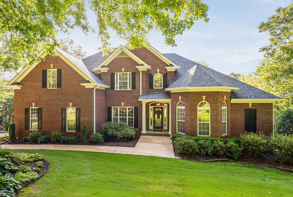 6922  Spyglass  Ct, Chattanooga, Tennessee