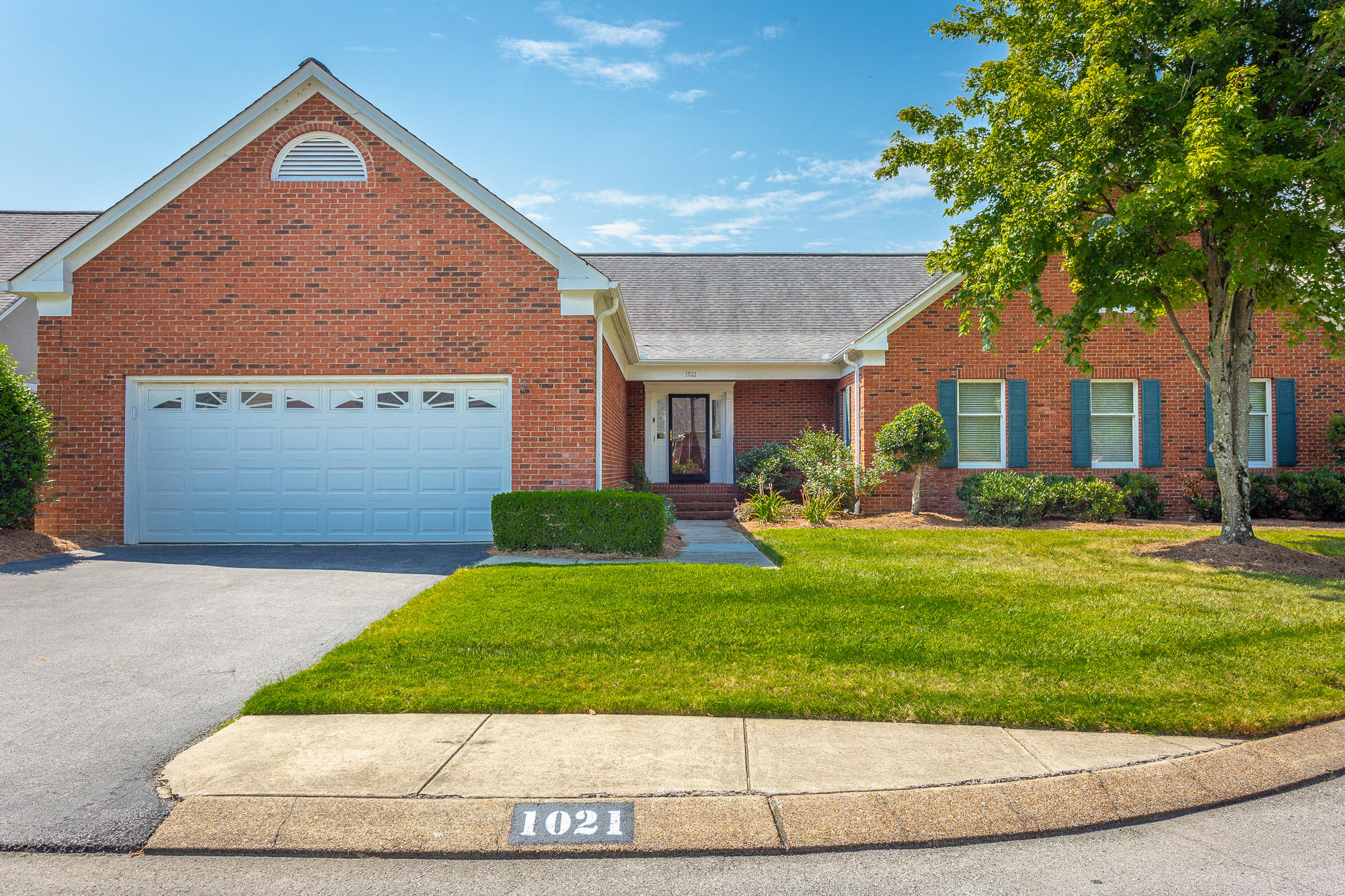 1021  Westbridge  Ln, Chattanooga, Tennessee