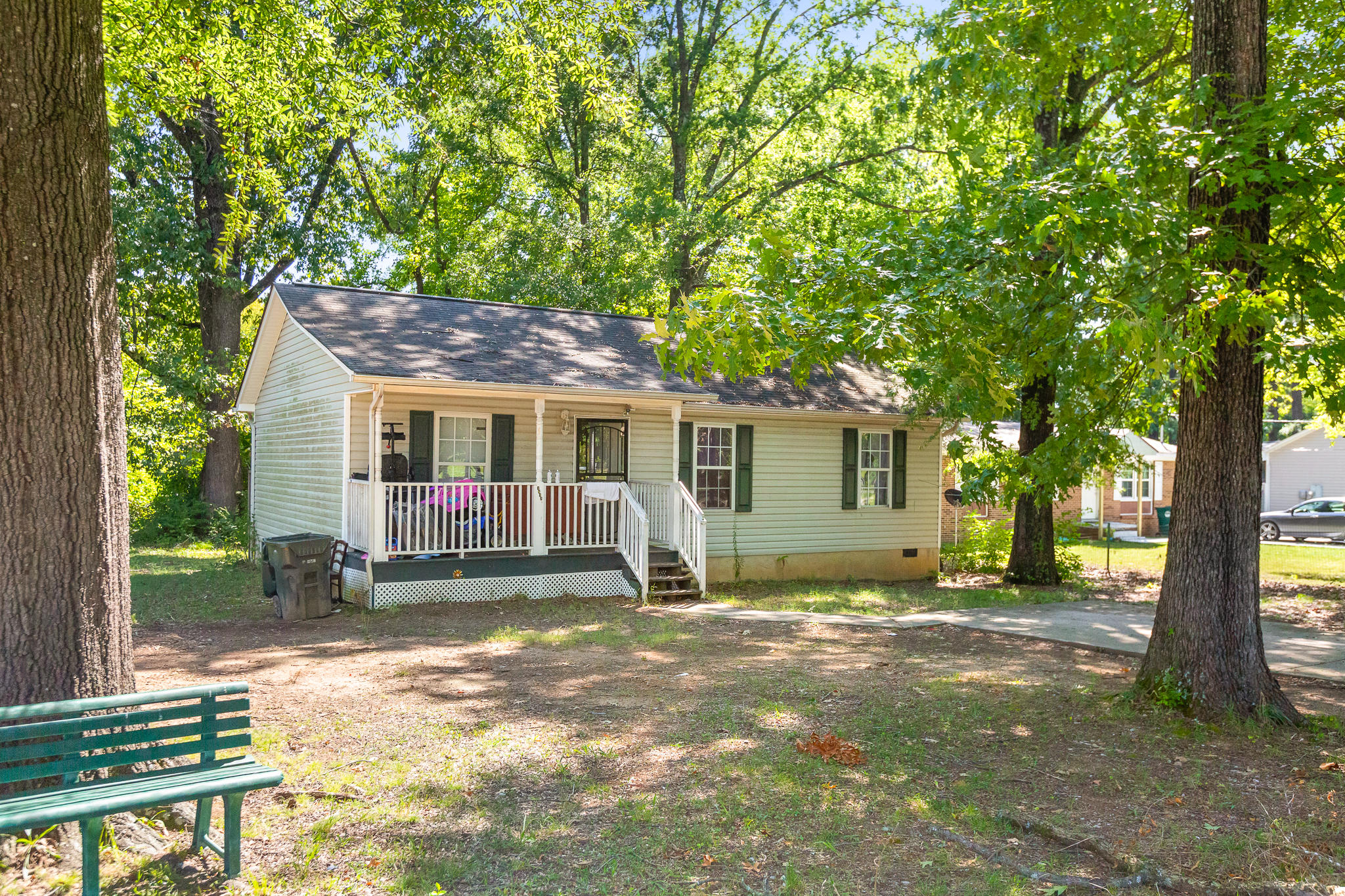 1832 Dixon St, Chattanooga, Tennessee