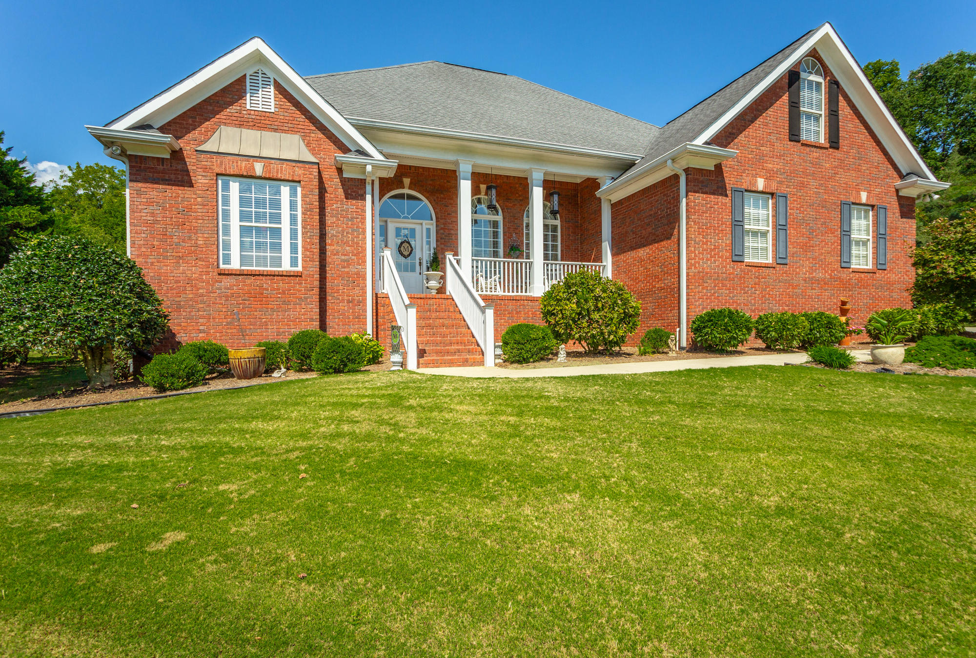 One of Chattanooga 4 Bedroom Homes for Sale at 4101  Finch  Ln