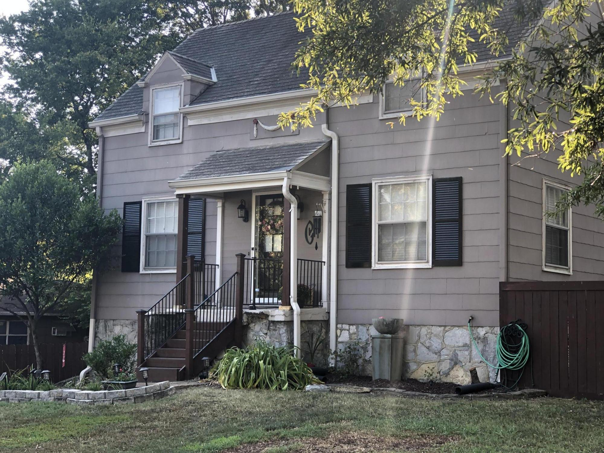 555  Notre Dame  Ave, Chattanooga in Hamilton County, TN 37412 Home for Sale