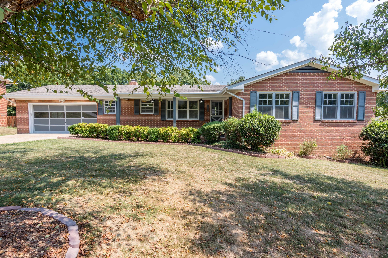 508  Meadowlark  Tr, Chattanooga, Tennessee
