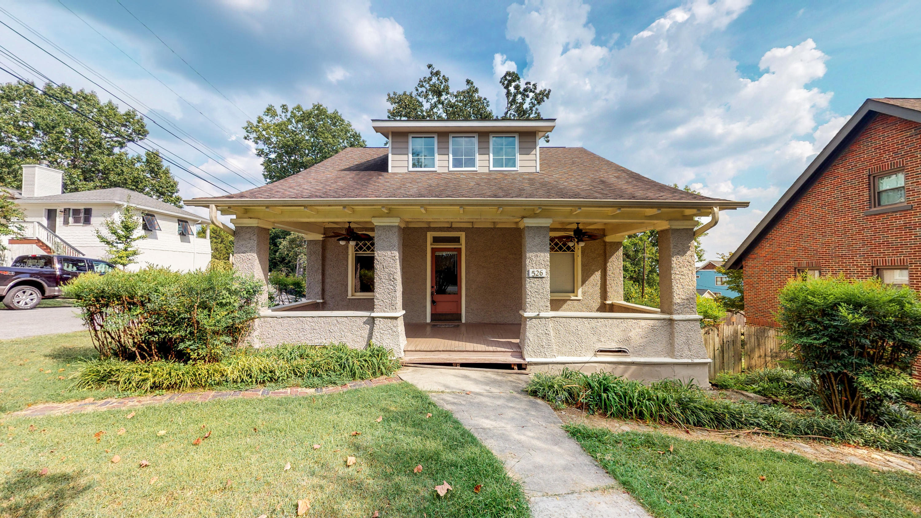 526  Forest  Ave, Chattanooga, Tennessee