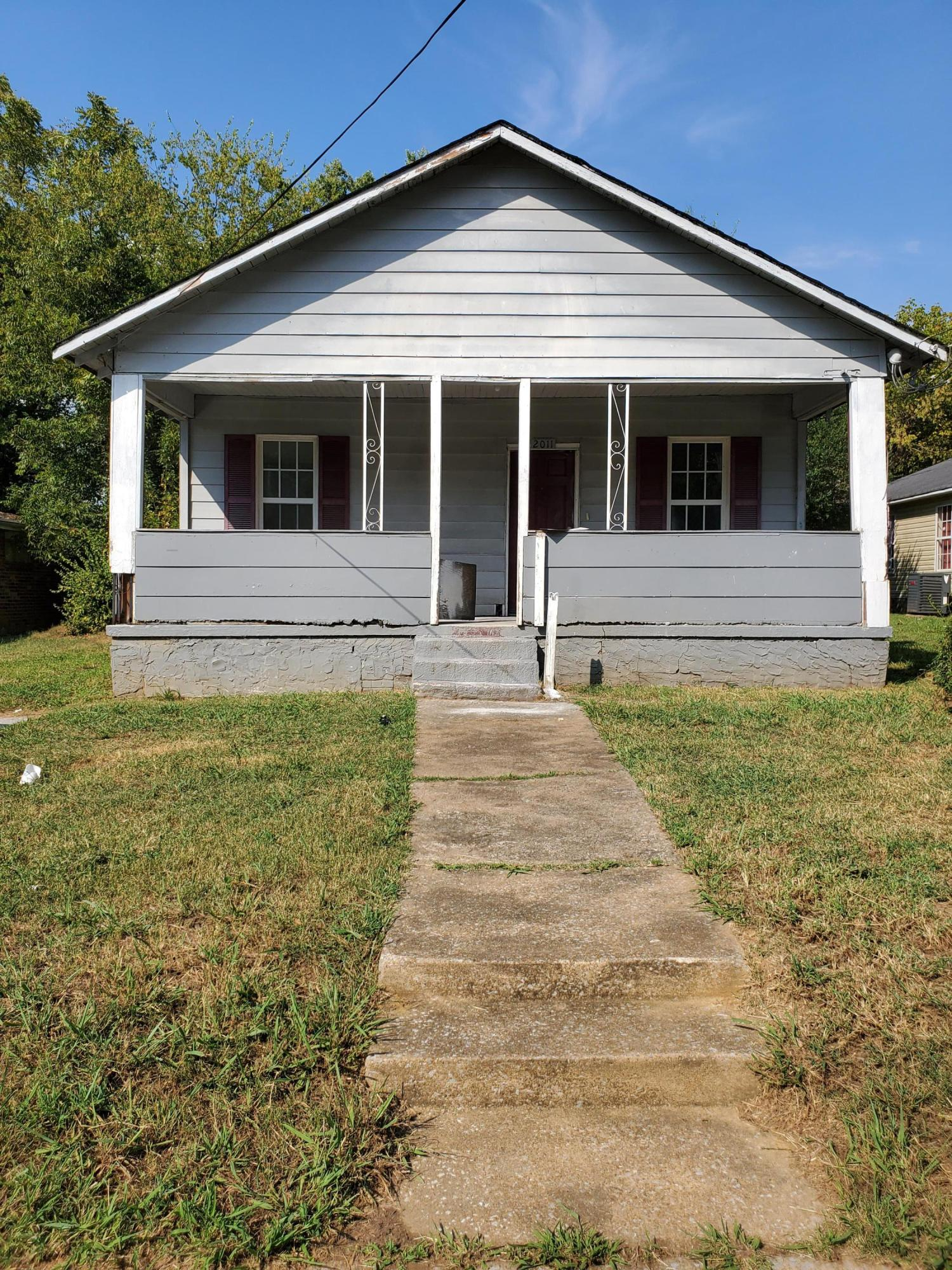 2011  Windsor  St, Chattanooga in Hamilton County, TN 37406 Home for Sale