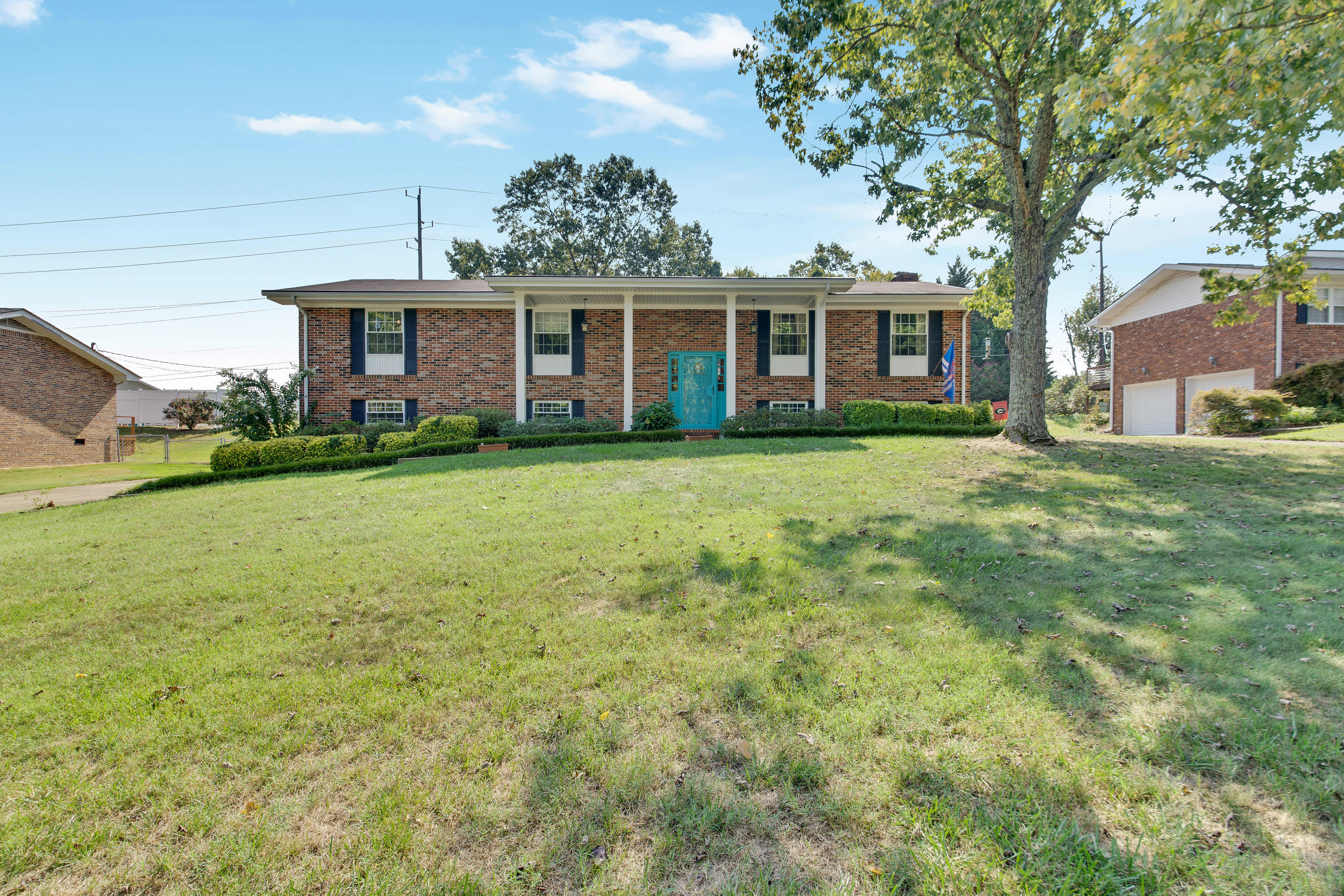 1216  Laurelwood  Dr, Chattanooga, Tennessee