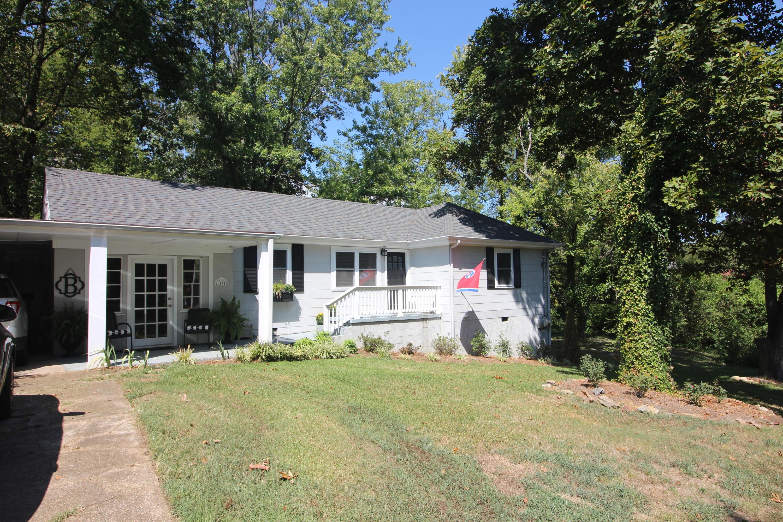 1255 W Fairfax  Dr, Chattanooga in Hamilton County, TN 37415 Home for Sale