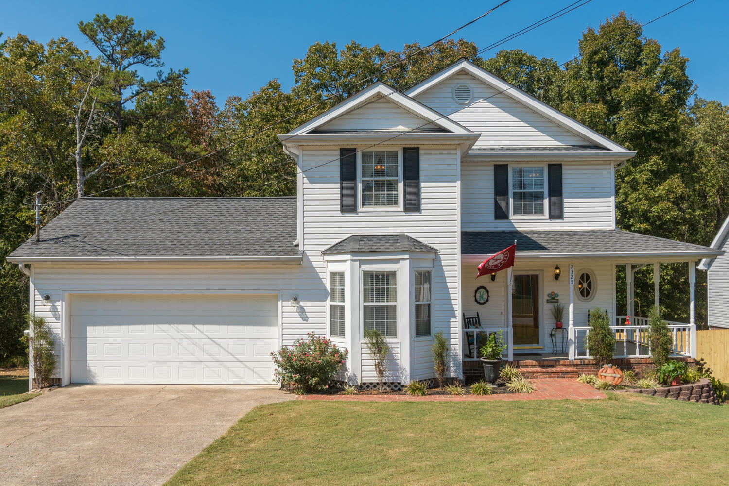 2325  Ashford  Dr 37421 - One of Chattanooga Homes for Sale