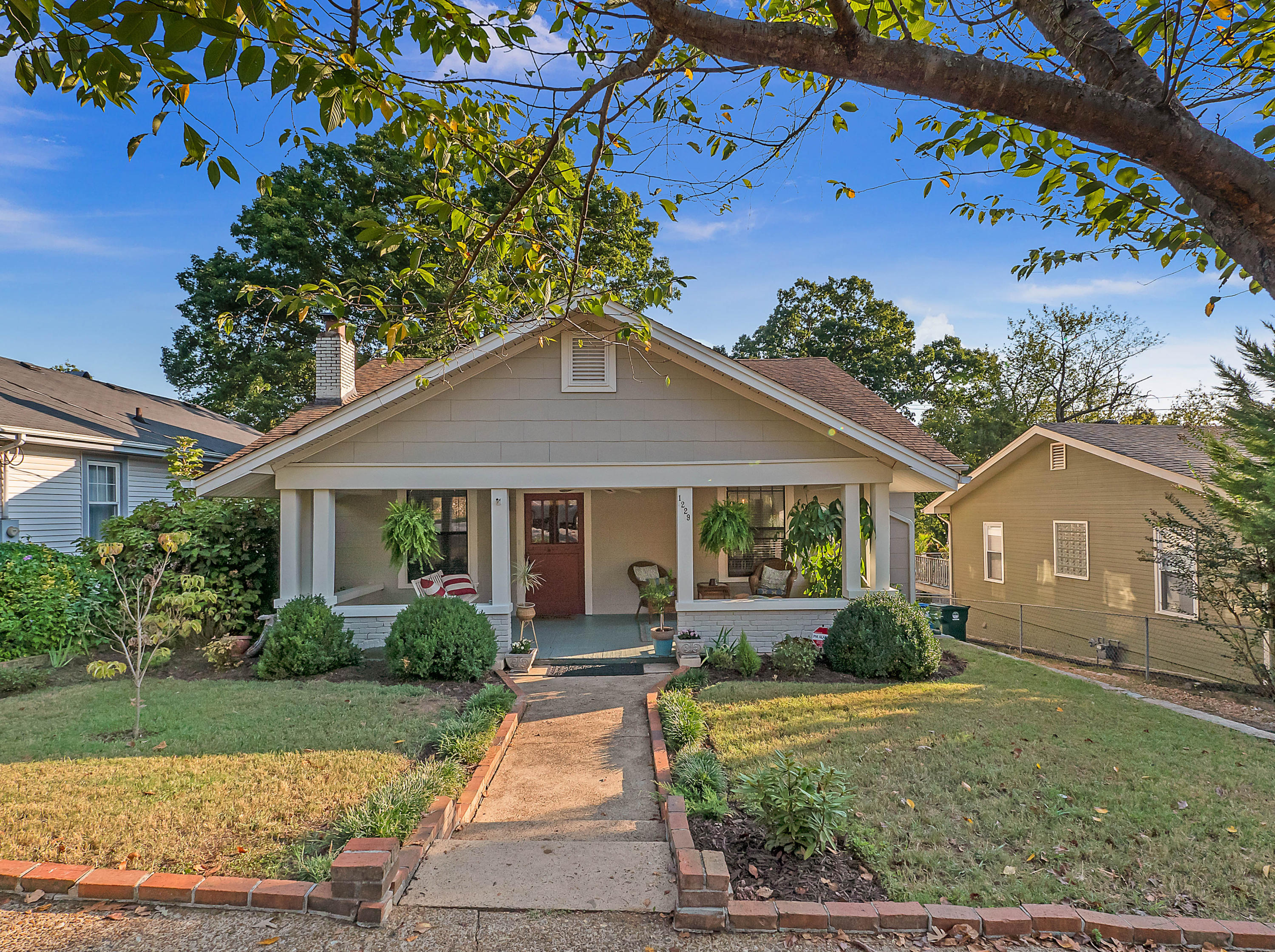 1229  Worthington  St 37405 - One of Chattanooga Homes for Sale