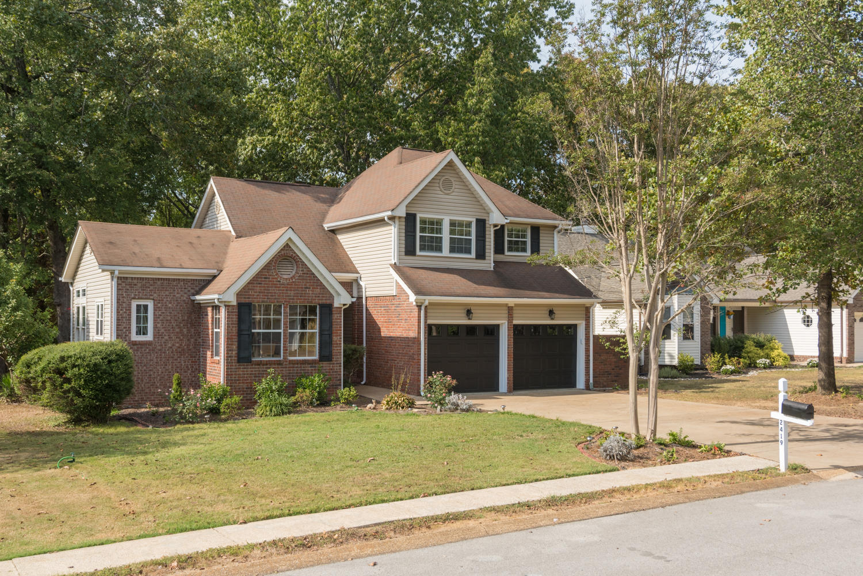 2419  Charleston Sq, Chattanooga in Hamilton County, TN 37421 Home for Sale