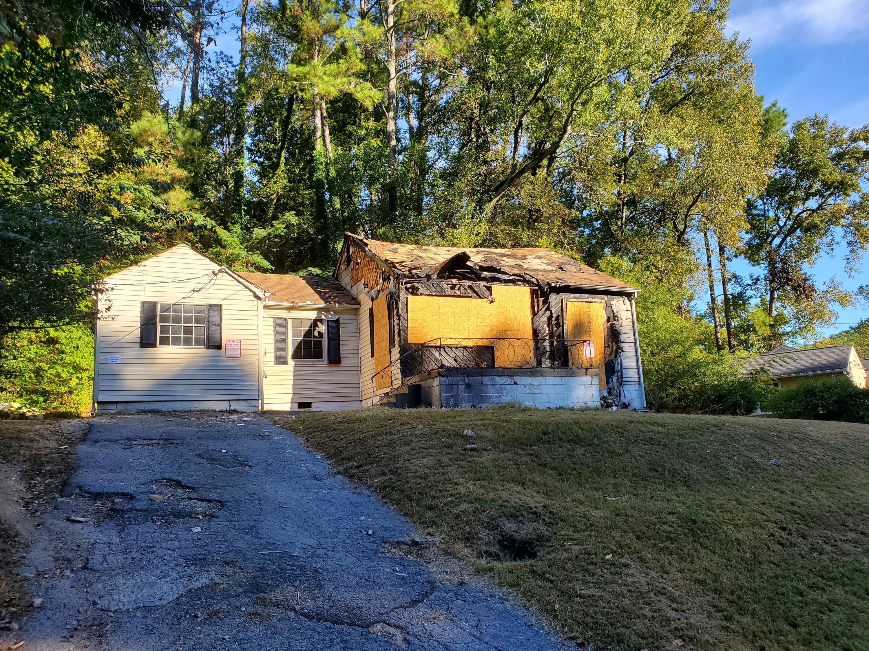 1503  Lillian  Ln, Chattanooga in Hamilton County, TN 37411 Home for Sale
