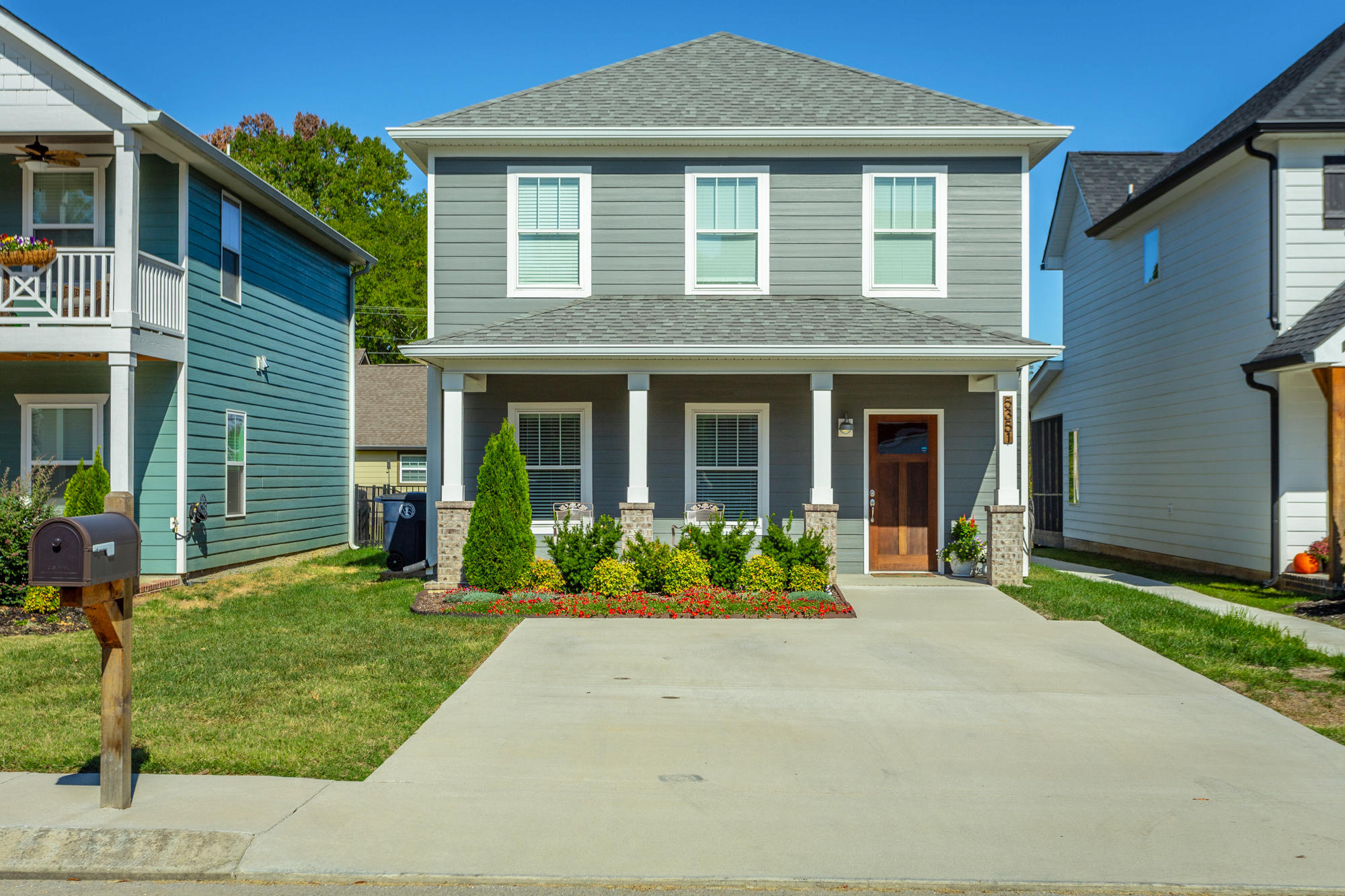 5351  Reneau  Way, Chattanooga in Hamilton County, TN 37412 Home for Sale