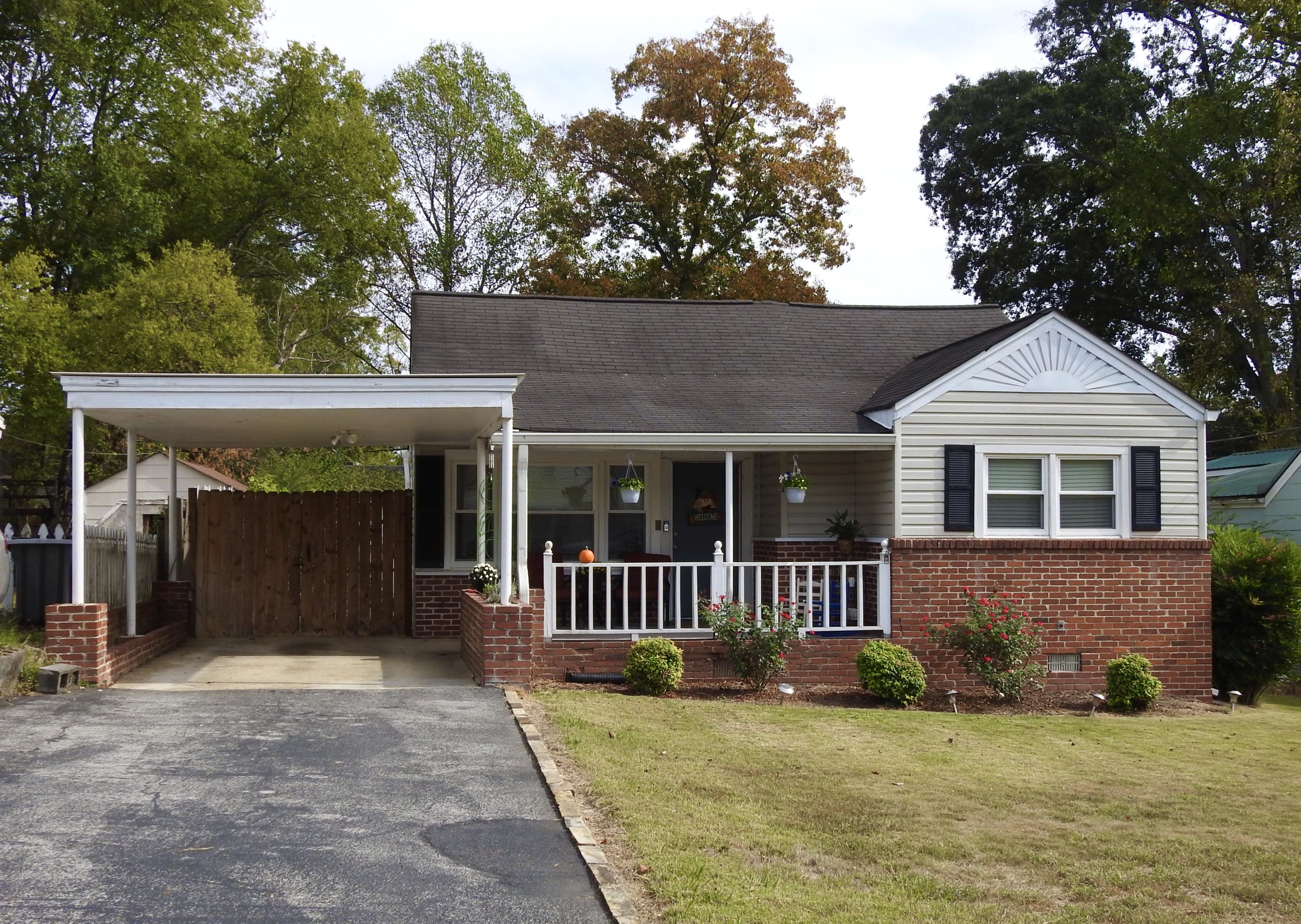 520 S Lovell  Ave, Chattanooga in Hamilton County, TN 37412 Home for Sale