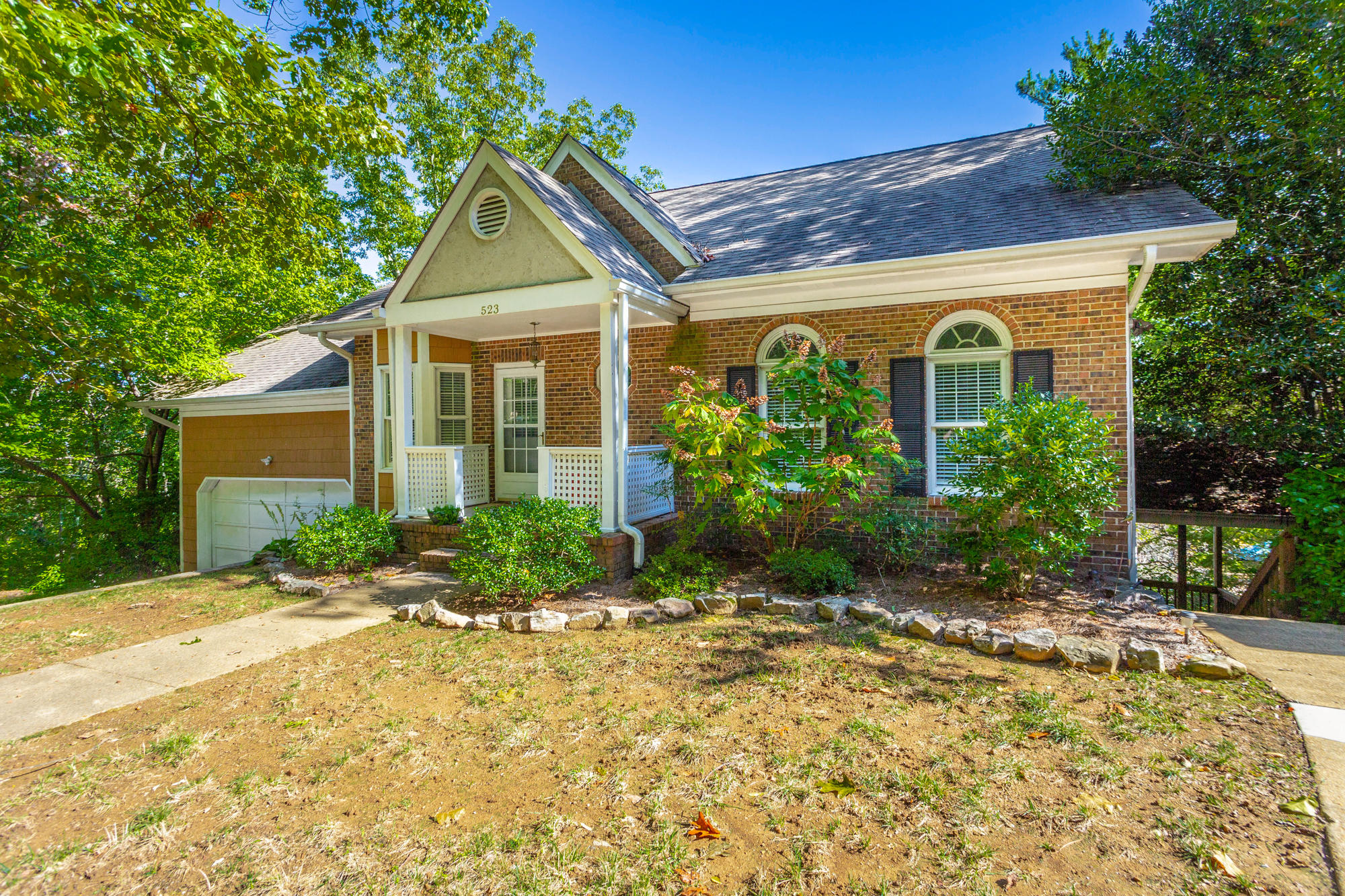 523  Winterview  Ln, Chattanooga in Hamilton County, TN 37409 Home for Sale