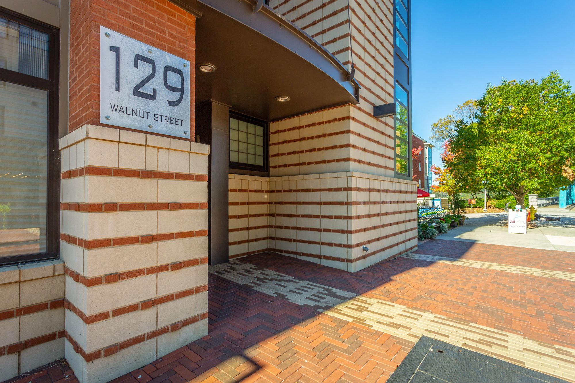 129  Walnut Unit 141 St, Chattanooga, Tennessee