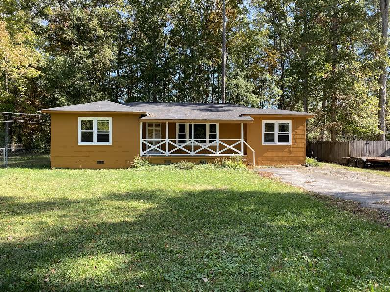 1122  Mcdonald Drive  Dr, Chattanooga, Tennessee