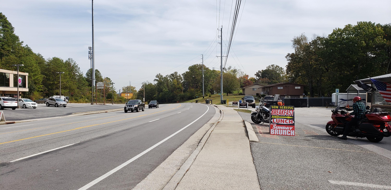 742  Ashland  Ter, Chattanooga in Hamilton County, TN 37415 Home for Sale