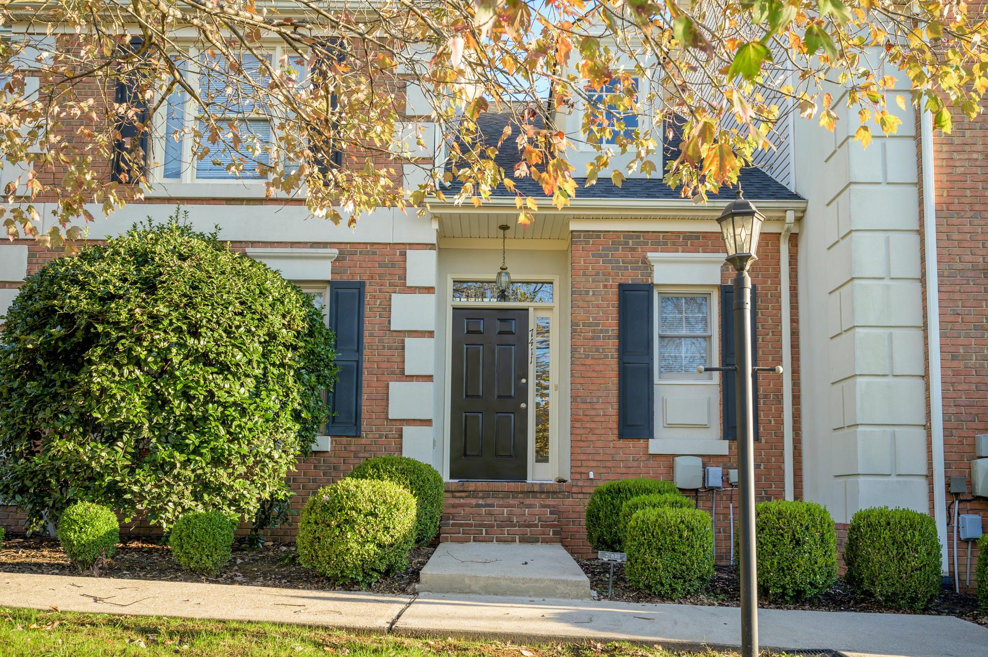 7411  Hamilton Run  Dr, Chattanooga in Hamilton County, TN 37421 Home for Sale