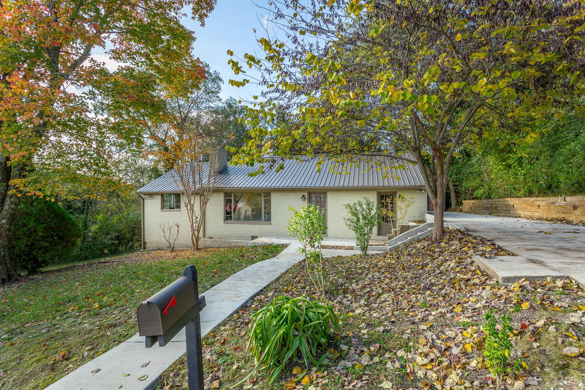 408  Victoria  St, Chattanooga in Hamilton County, TN 37415 Home for Sale