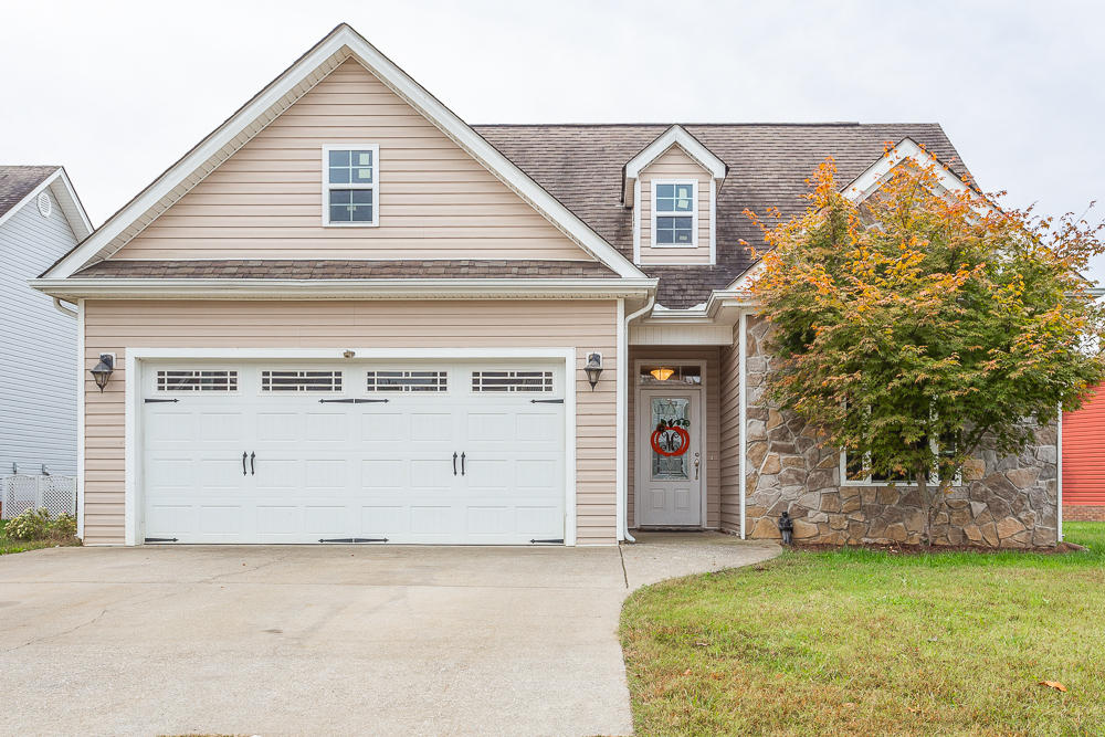 2407  Waterhaven  Dr, Chattanooga, Tennessee