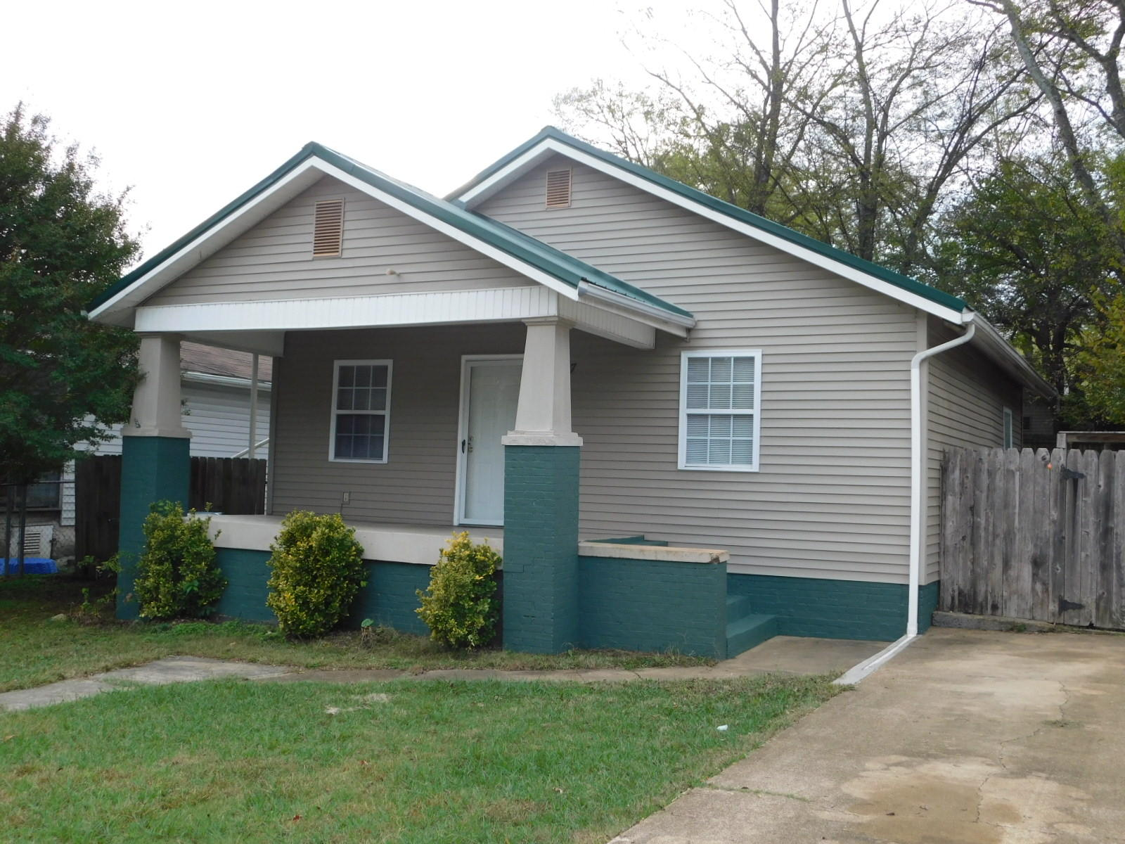 5007  15th  Ave, Chattanooga, Tennessee