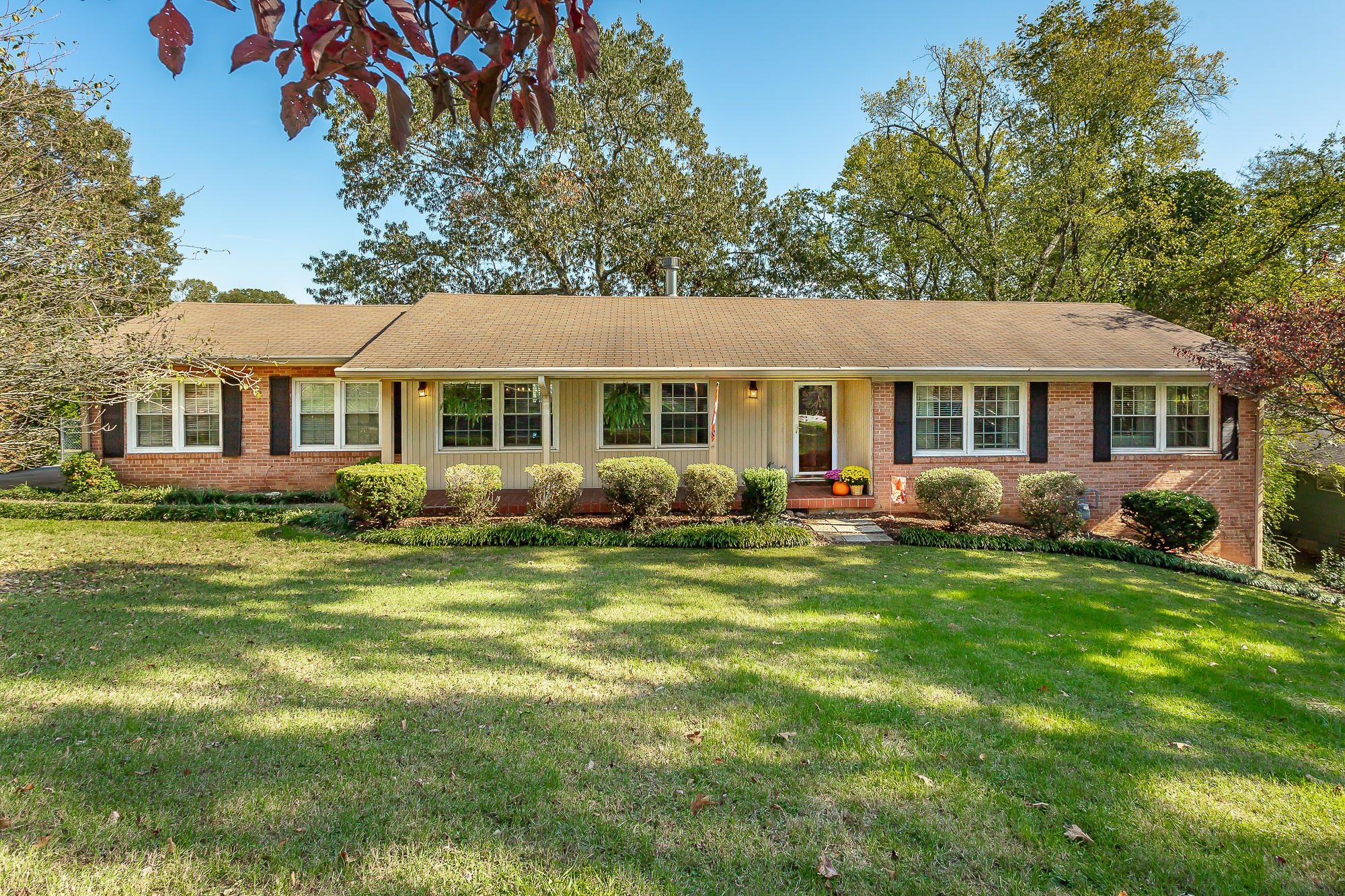 1021 N Rivermont  Pl, Chattanooga, Tennessee