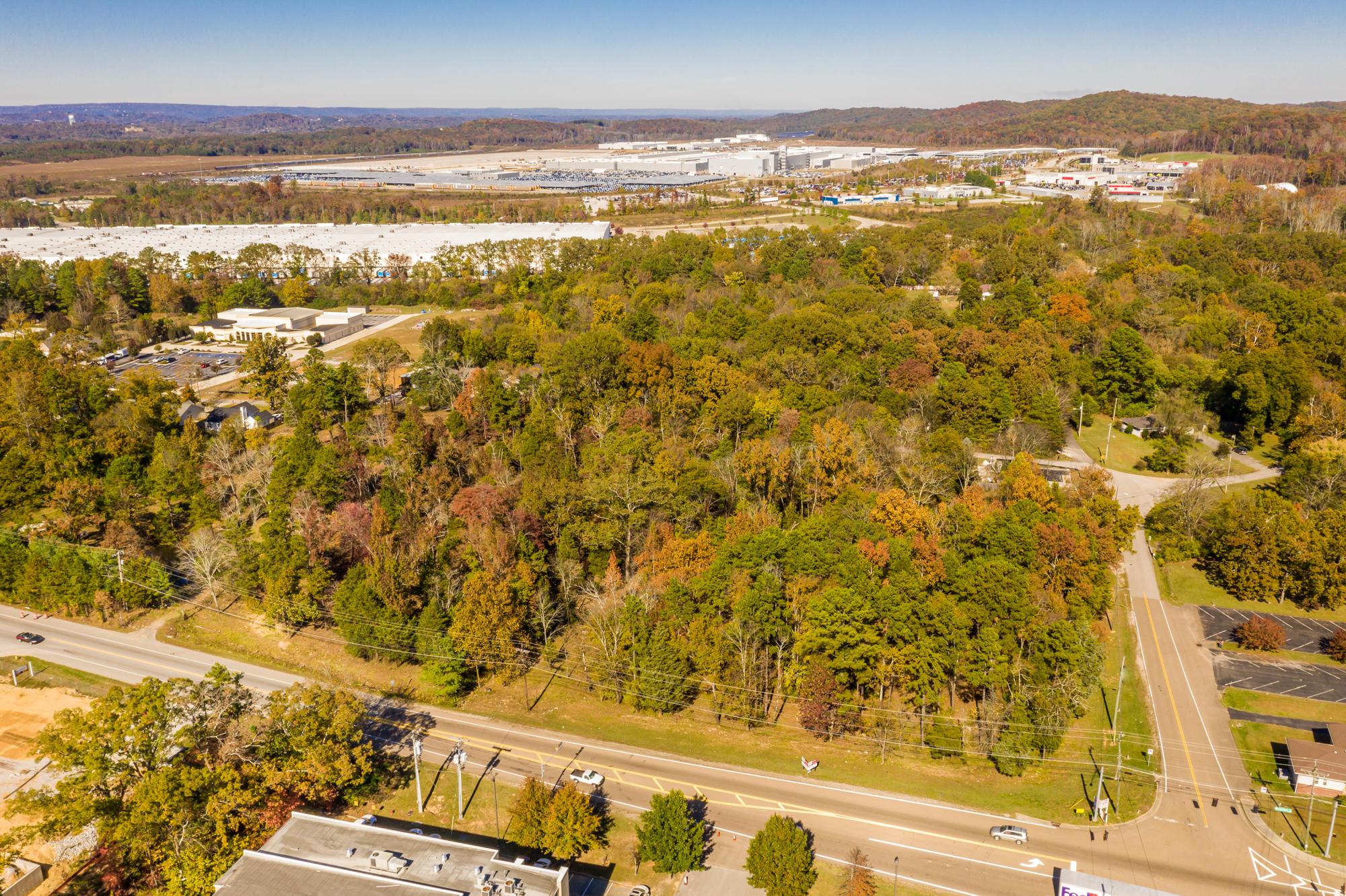 0  Bonny Oaks  Dr, Chattanooga, Tennessee