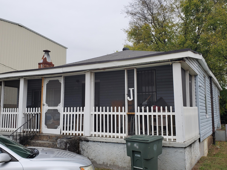 1205  Crutchfield  St, Chattanooga, Tennessee