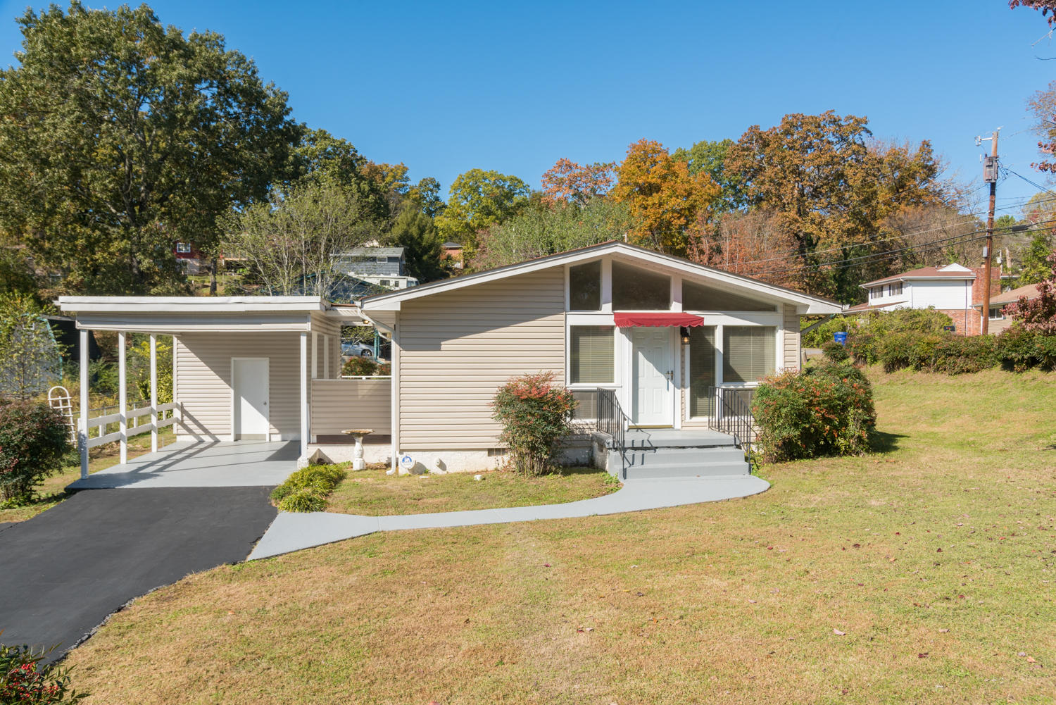 4829  Stagg  Rd, Chattanooga in Hamilton County, TN 37415 Home for Sale