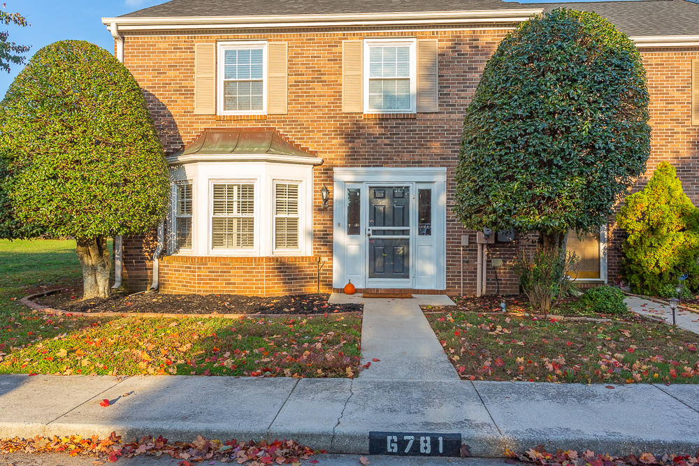 6781  Hickory Manor  Cir, Chattanooga, Tennessee