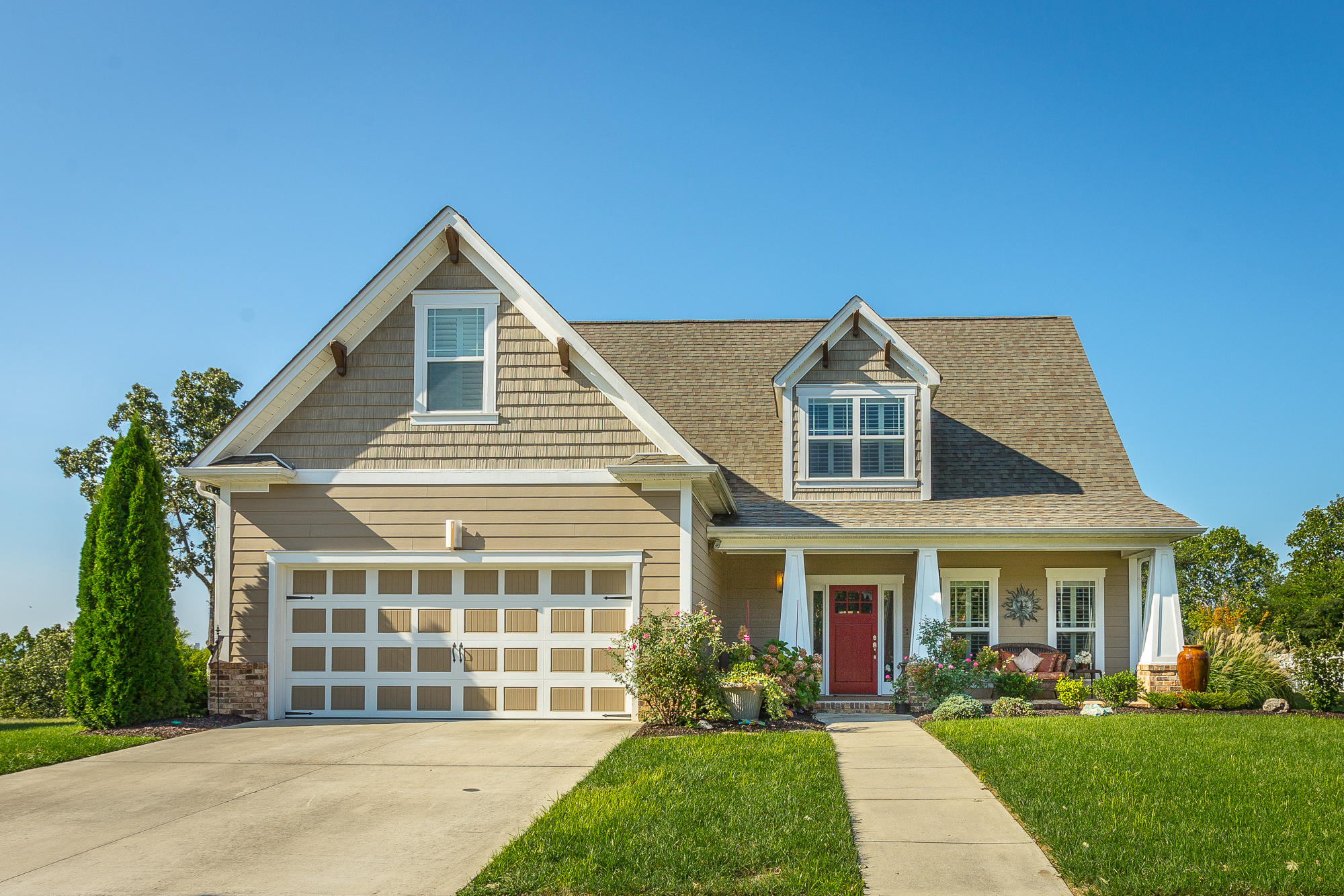 One of Chattanooga 4 Bedroom Homes for Sale at 3779  Hearthstone  Cir