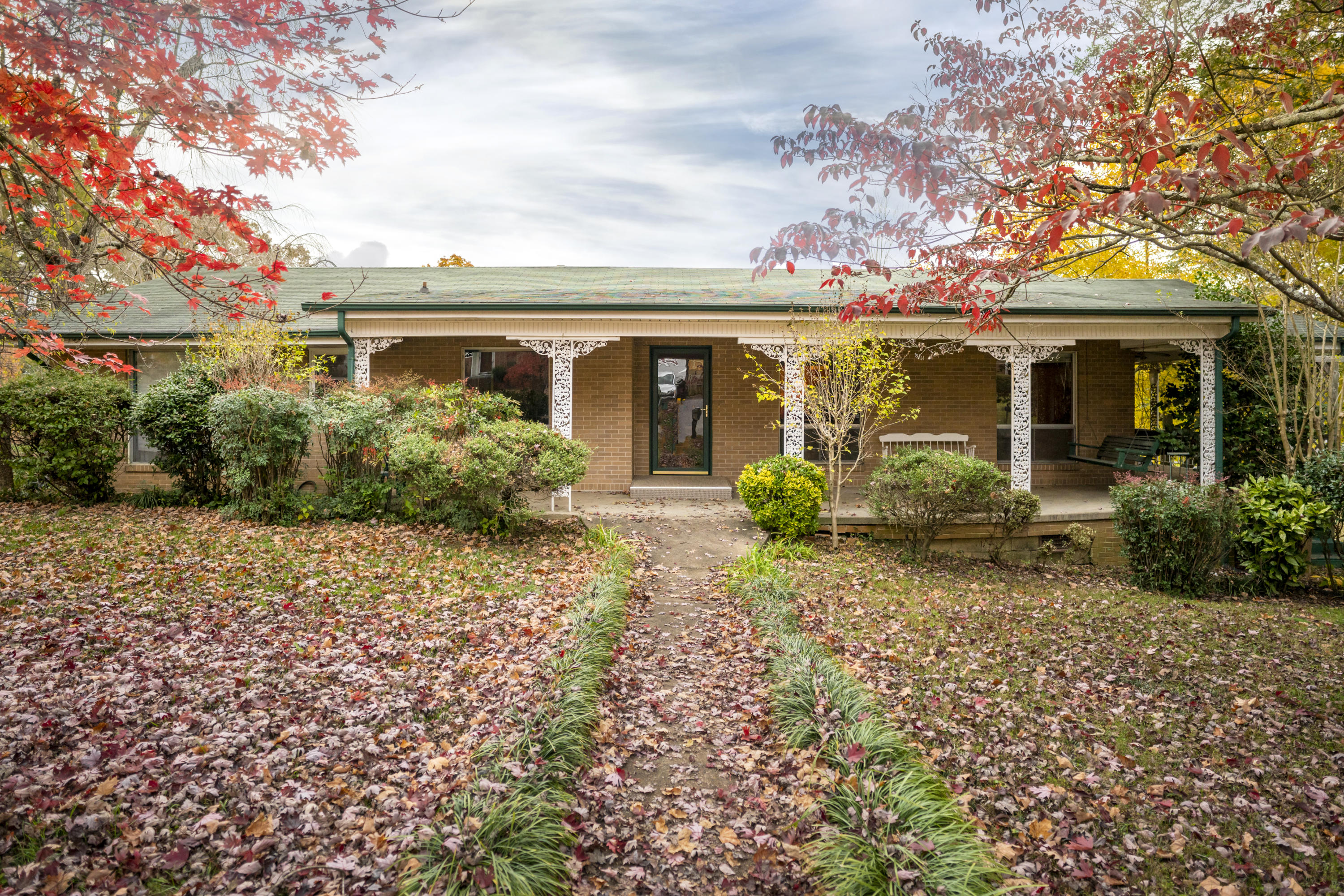 4117  Belvoir  Dr, Chattanooga, Tennessee