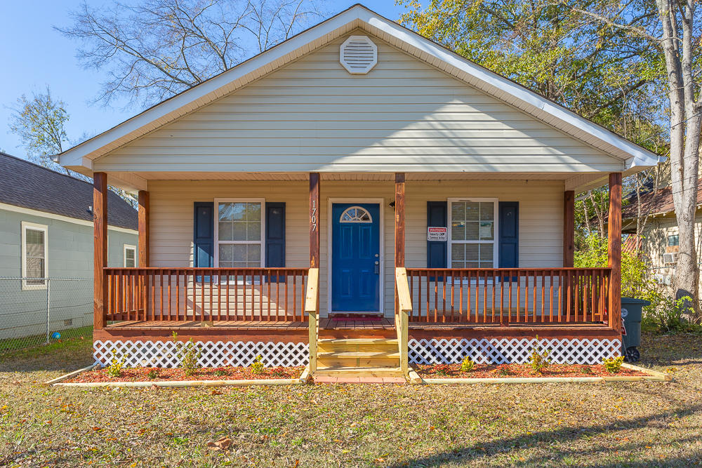 1707 S Willow  St, Chattanooga in Hamilton County, TN 37404 Home for Sale