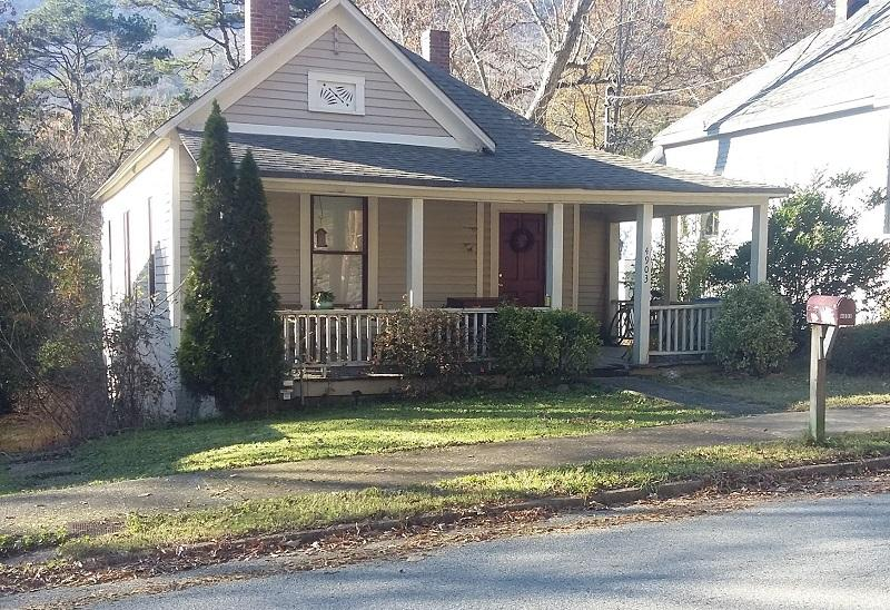 4903  Tennessee  Ave, Chattanooga in Hamilton County, TN 37409 Home for Sale
