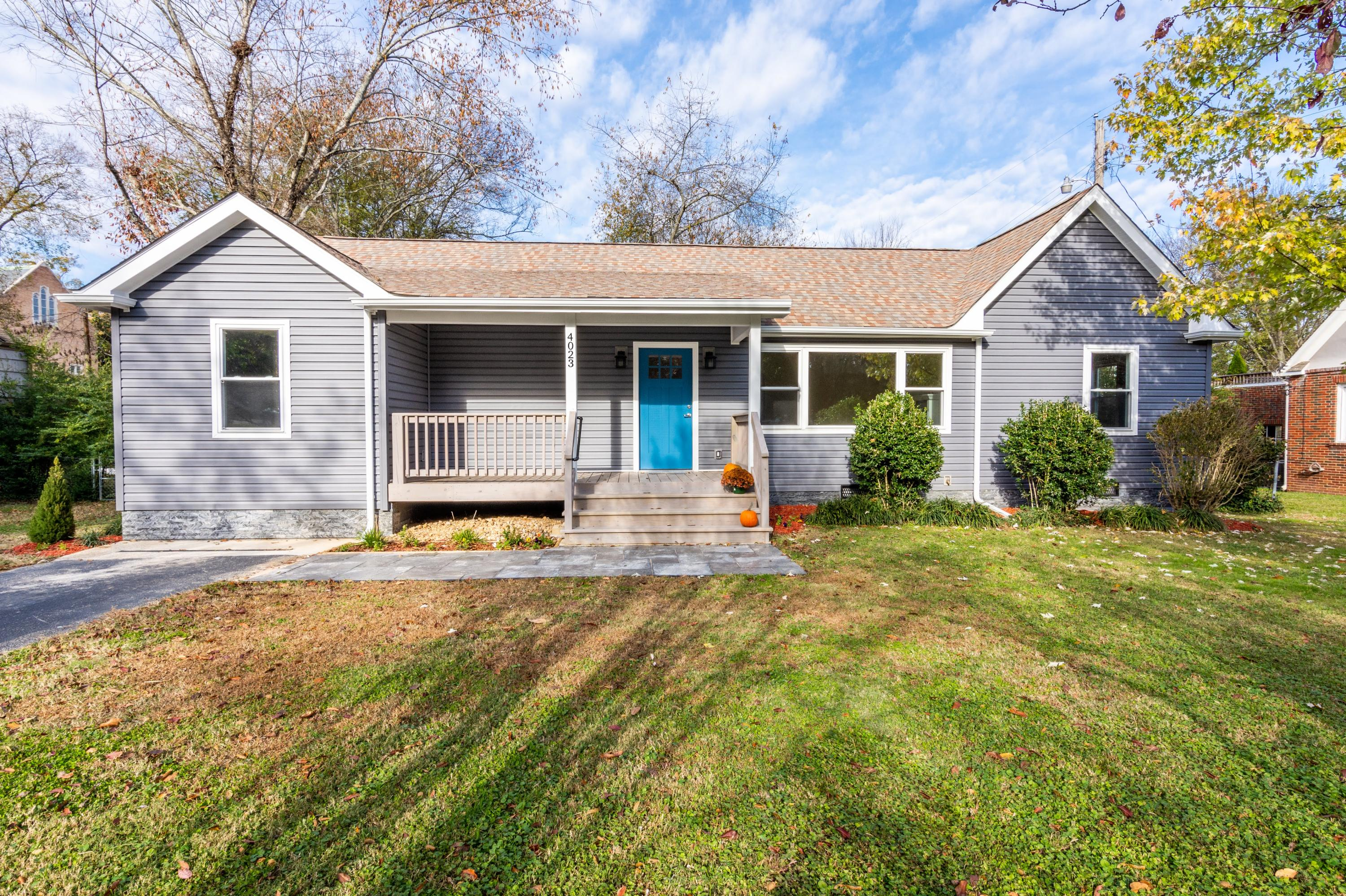 4023  Sunbeam  Ave, Chattanooga in Hamilton County, TN 37411 Home for Sale